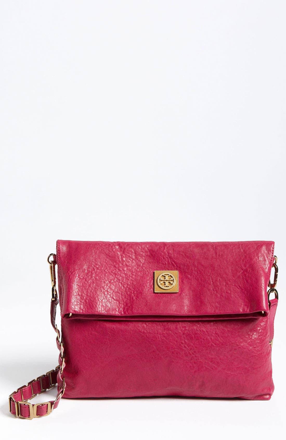 Main Image - Tory Burch 'Louiisa' Crossbody Bag