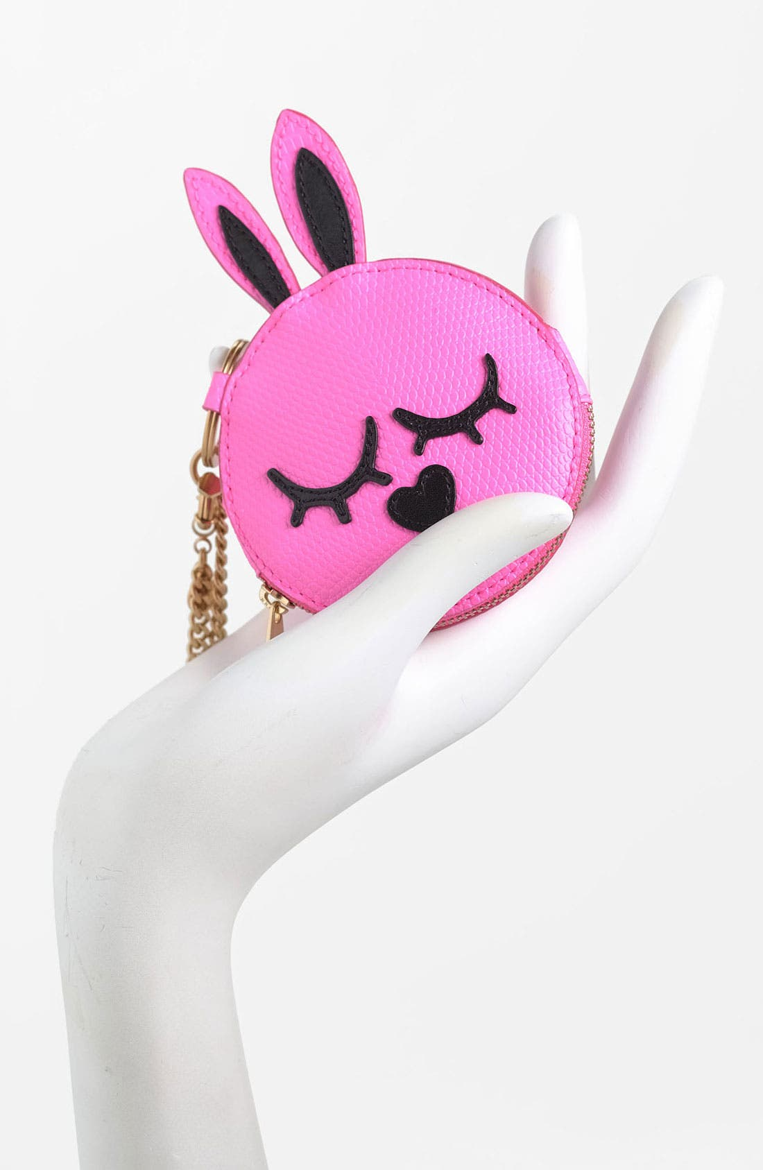 Alternate Image 2  - MARC BY MARC JACOBS 'Katie the Bunny' Coin Purse