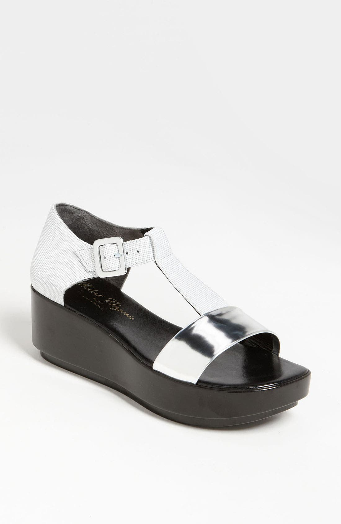 Main Image - Robert Clergerie 'Pepo' Sandal