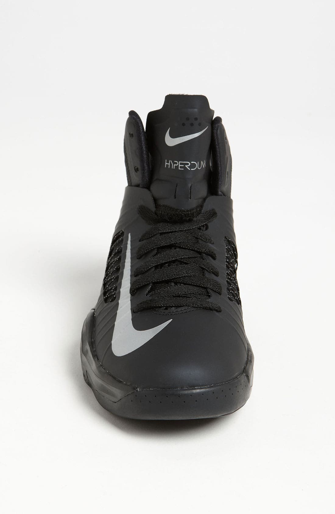Alternate Image 3  - Nike 'Lunar Hyperdunk' Basketball Shoe (Big Kid)