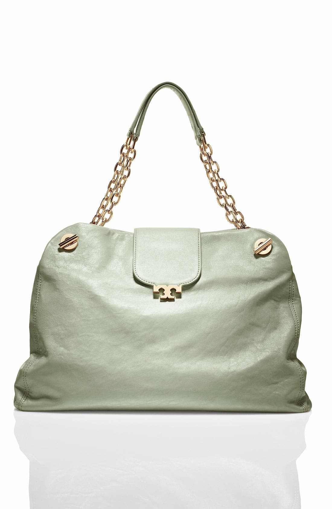 Alternate Image 5  - Tory Burch 'Megan' Satchel