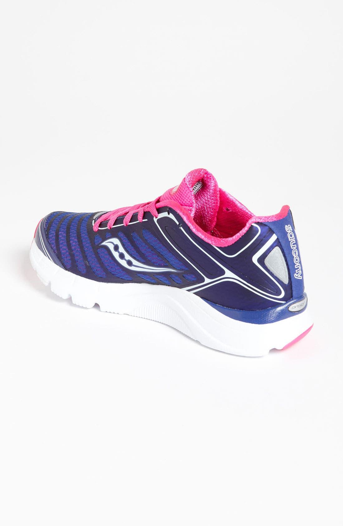 Alternate Image 2  - Saucony 'ProGrid Kinvara 3' Running Shoe (Women)
