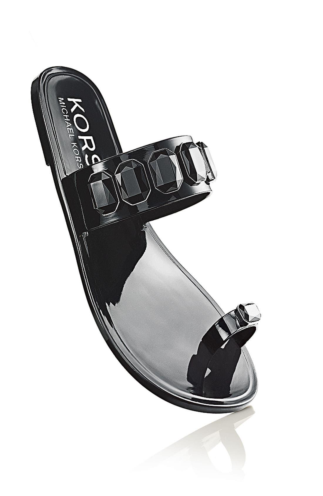 Alternate Image 5  - KORS Michael Kors 'Malaya' Sandal