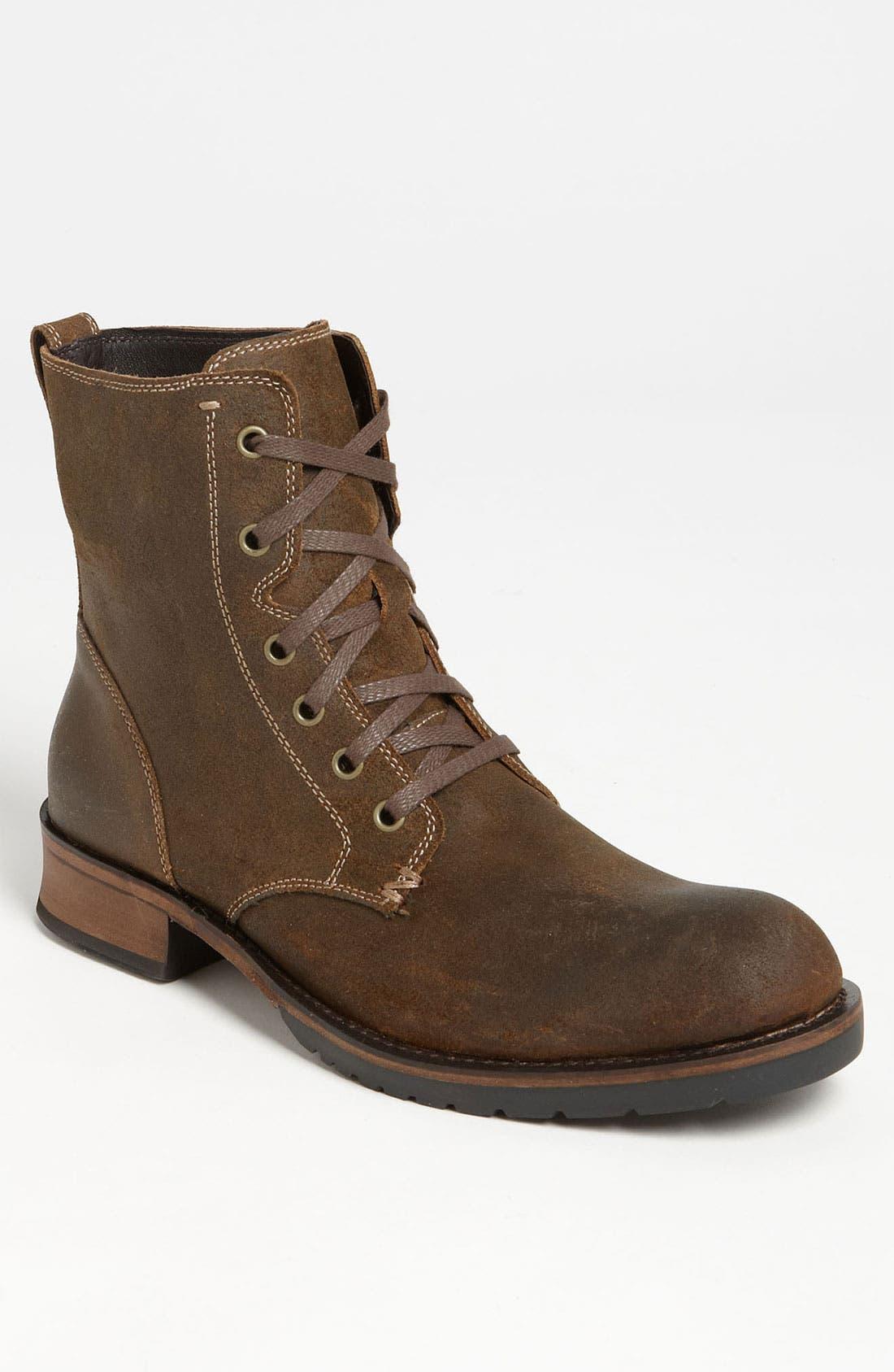 Alternate Image 1 Selected - John Varvatos Star USA 'Gibbons' Plain Toe Boot