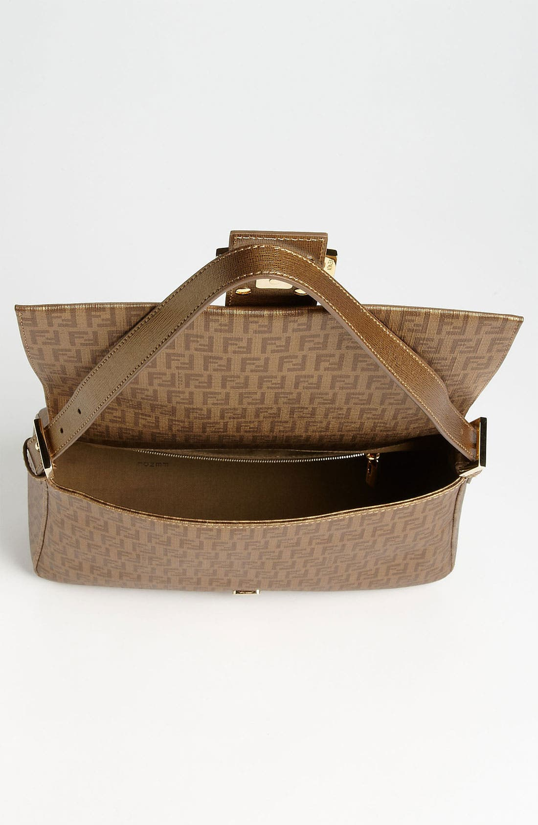 Alternate Image 3  - Fendi 'Forever Mamma' Shoulder Bag