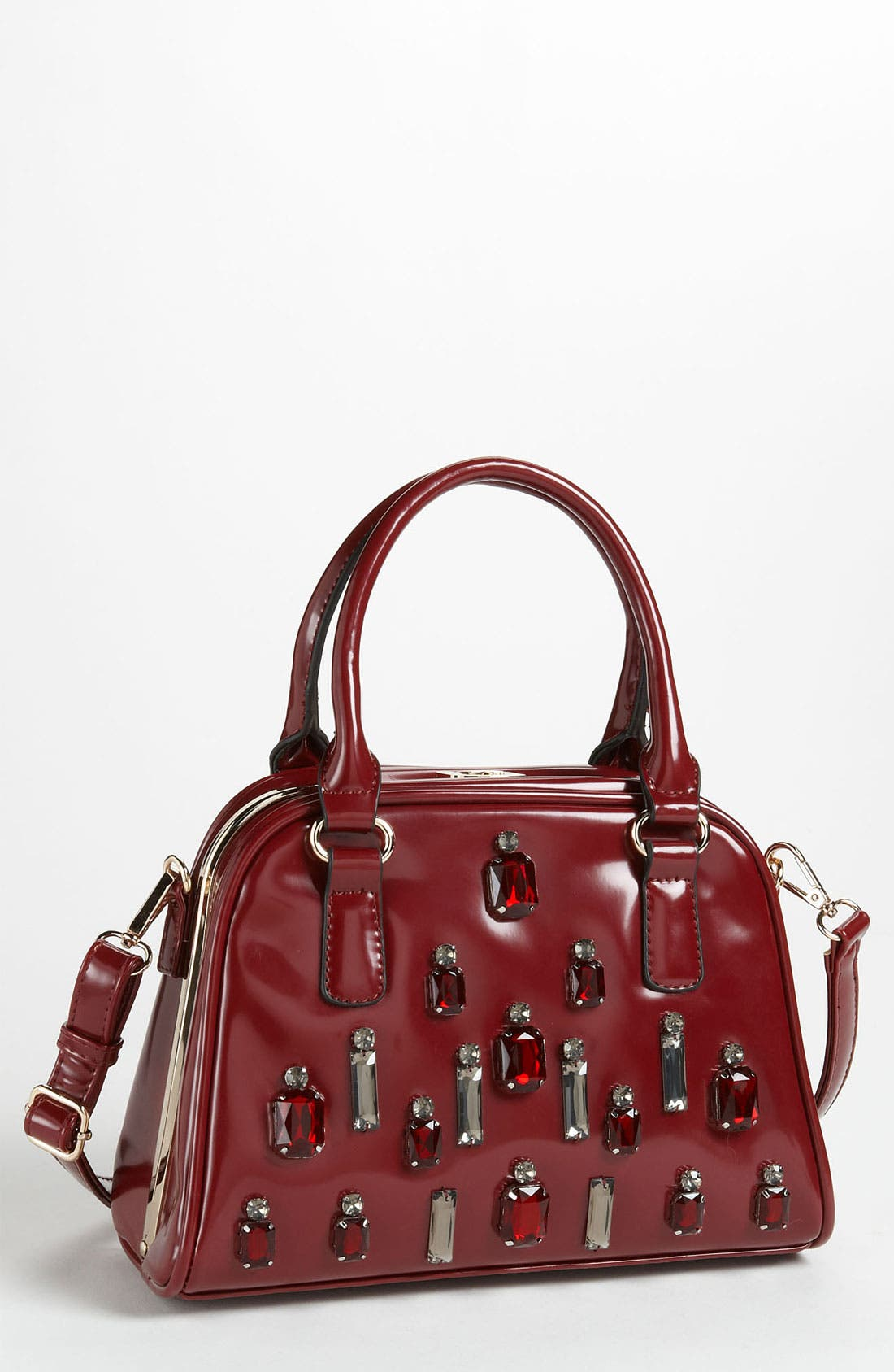 Alternate Image 1 Selected - Melie Bianco 'Avery' Satchel