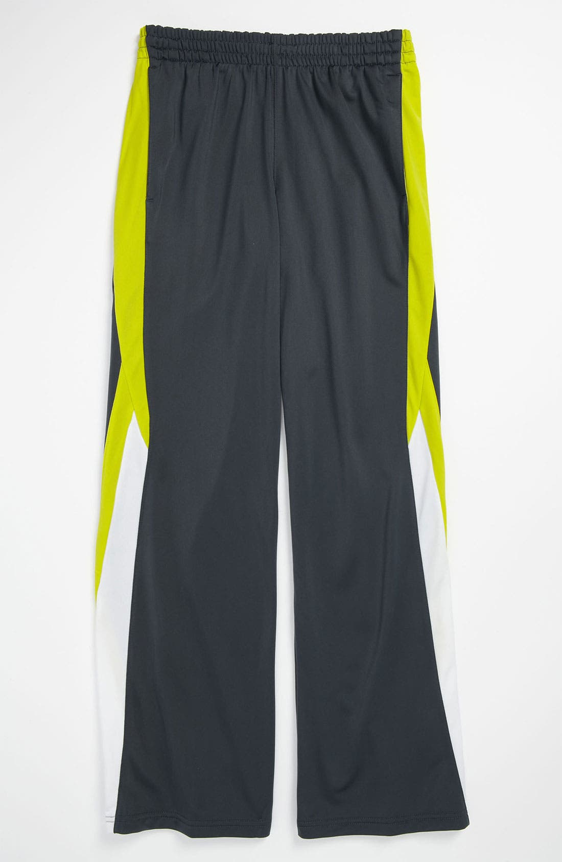 Main Image - adidas Tricot Track Pants (Big Boys)