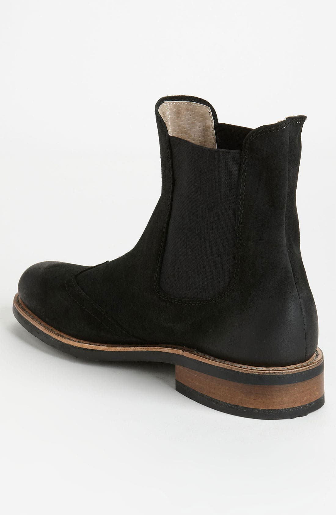 Alternate Image 2  - J.D. Fisk 'Neal' Wingtip Chelsea Boot