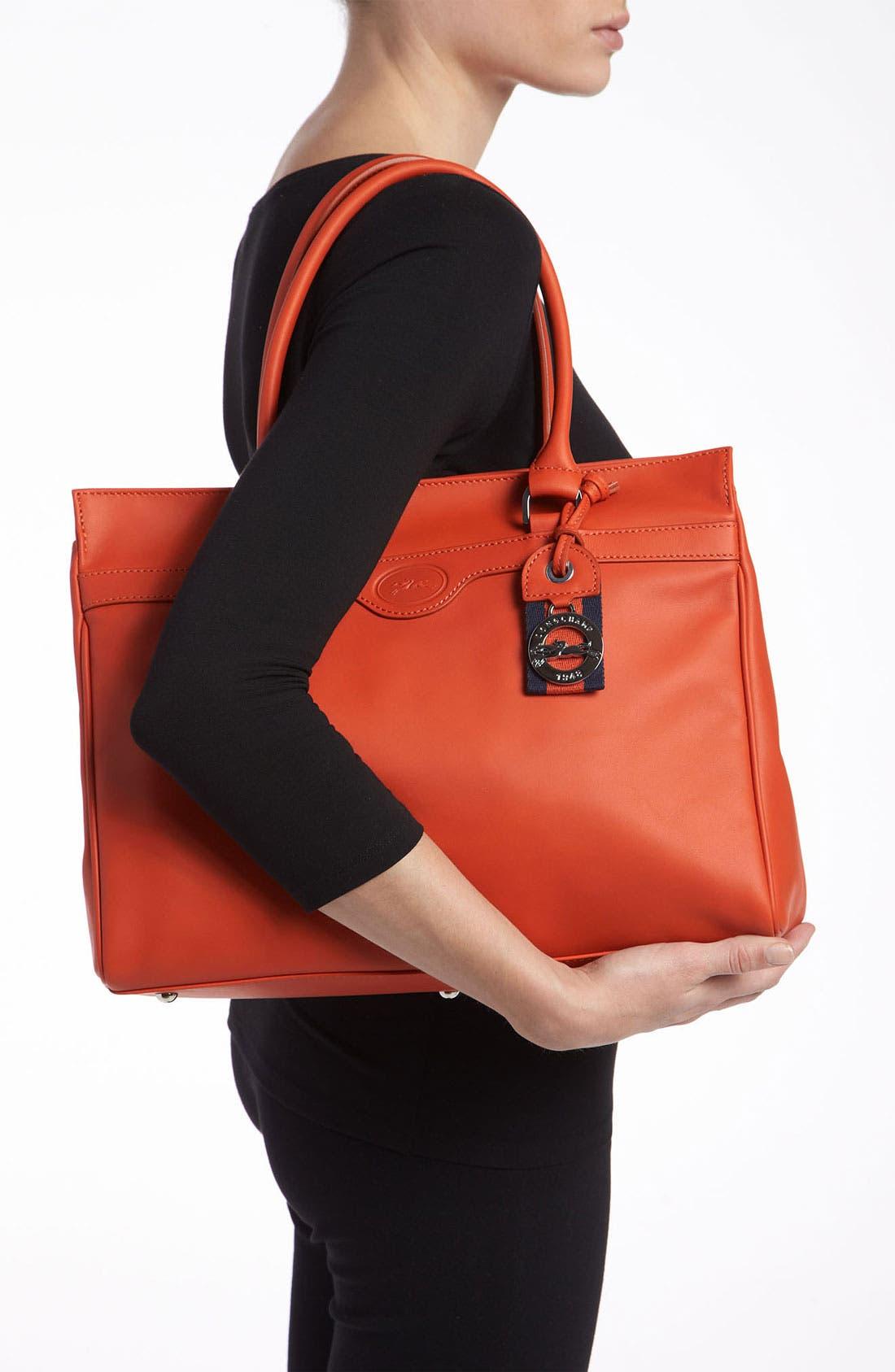 Alternate Image 2  - Longchamp 'Au Sultan' Shoulder Bag