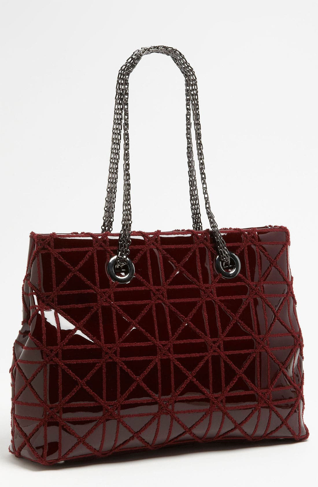 Alternate Image 1 Selected - Big Buddha 'Perry' Shoulder Bag