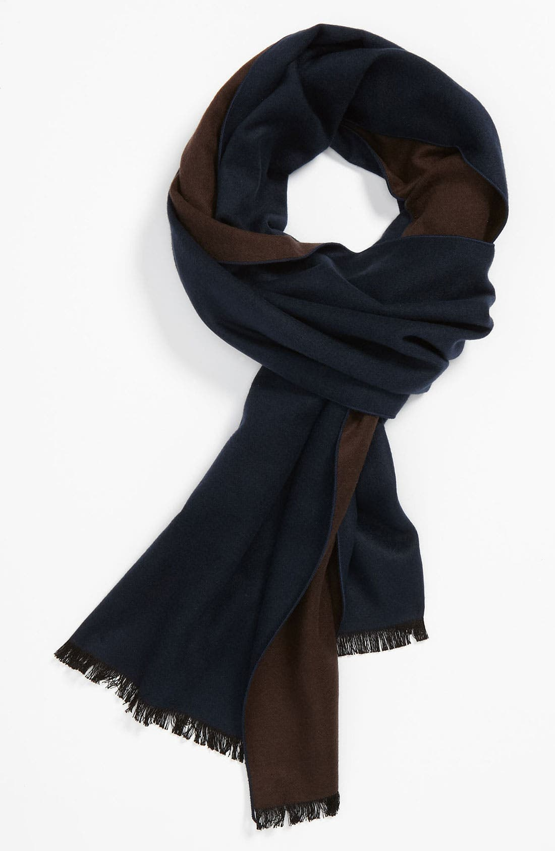 Alternate Image 1 Selected - Chelsey Silk Scarf