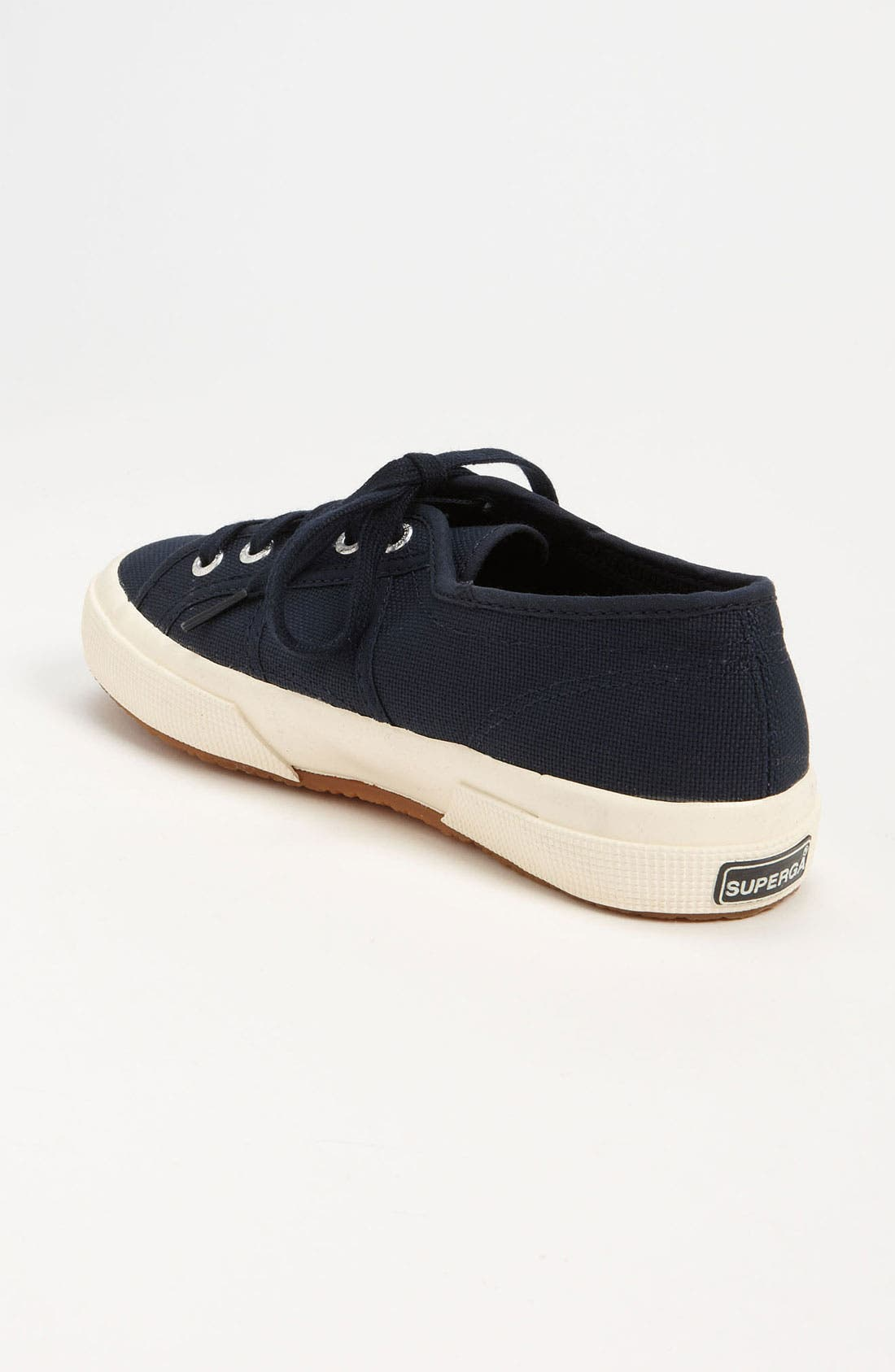 'Cotu' Sneaker,                             Alternate thumbnail 2, color,                             Navy Canvas