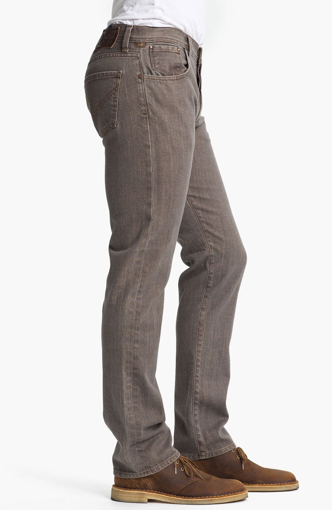Alternate Image 3  - Citizens of Humanity 'Core' Slim Fit Jeans (Mojave Desert) (Online Only)