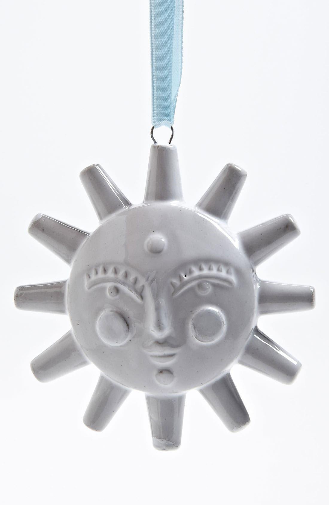 Alternate Image 1 Selected - Jonathan Adler 'Utopia Soleil' Ornament