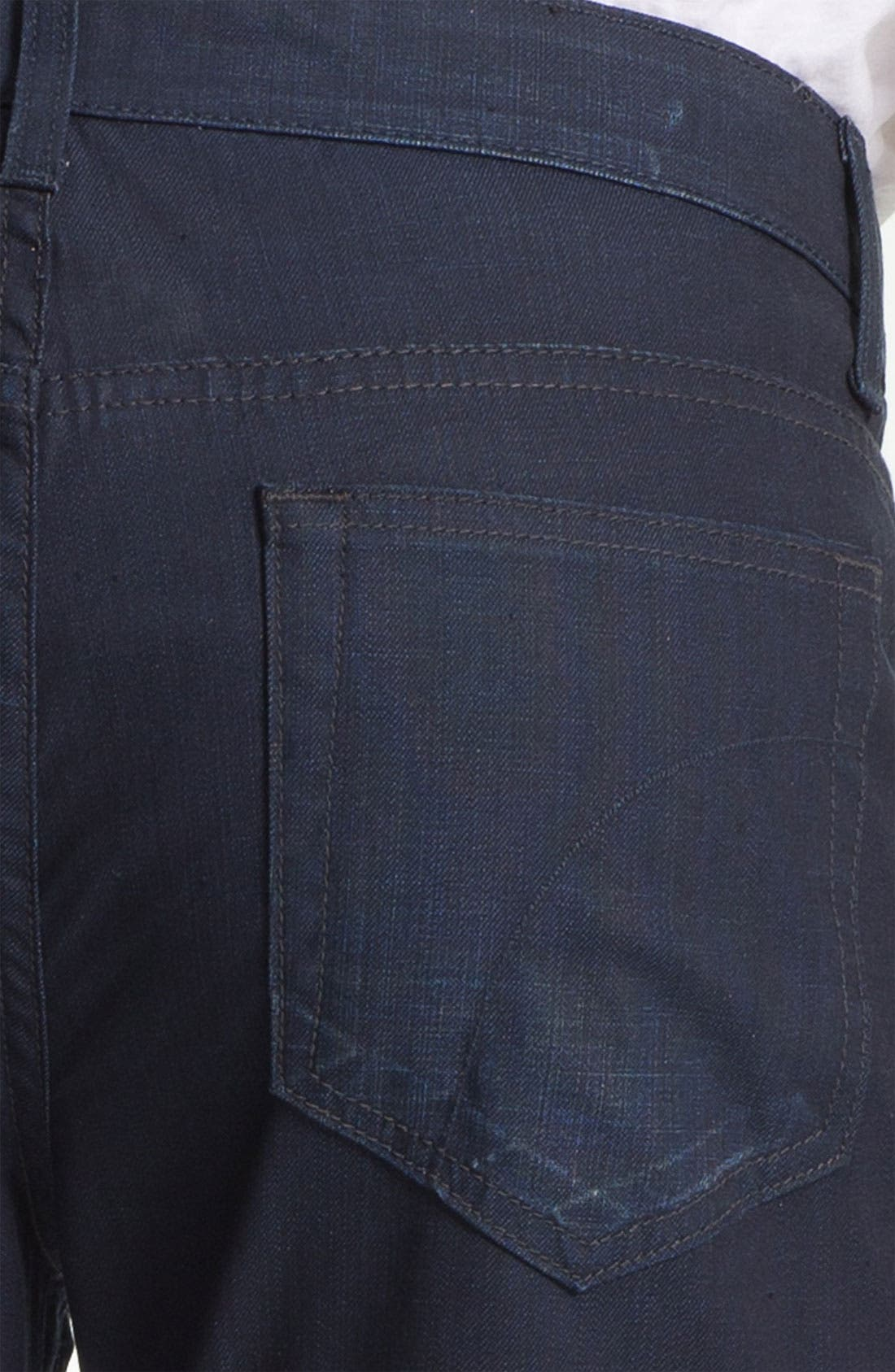 Alternate Image 4  - Joe's 'Classic' Straight Leg Jeans (Patterson)