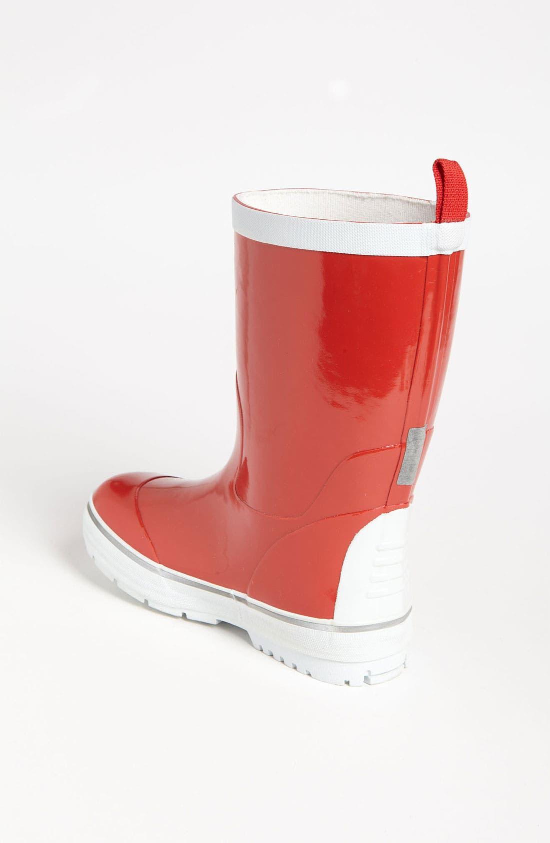 Alternate Image 2  - Tretorn 'Optimist' Boot (Baby, Walker, Toddler, Little Kid & Big Kid)