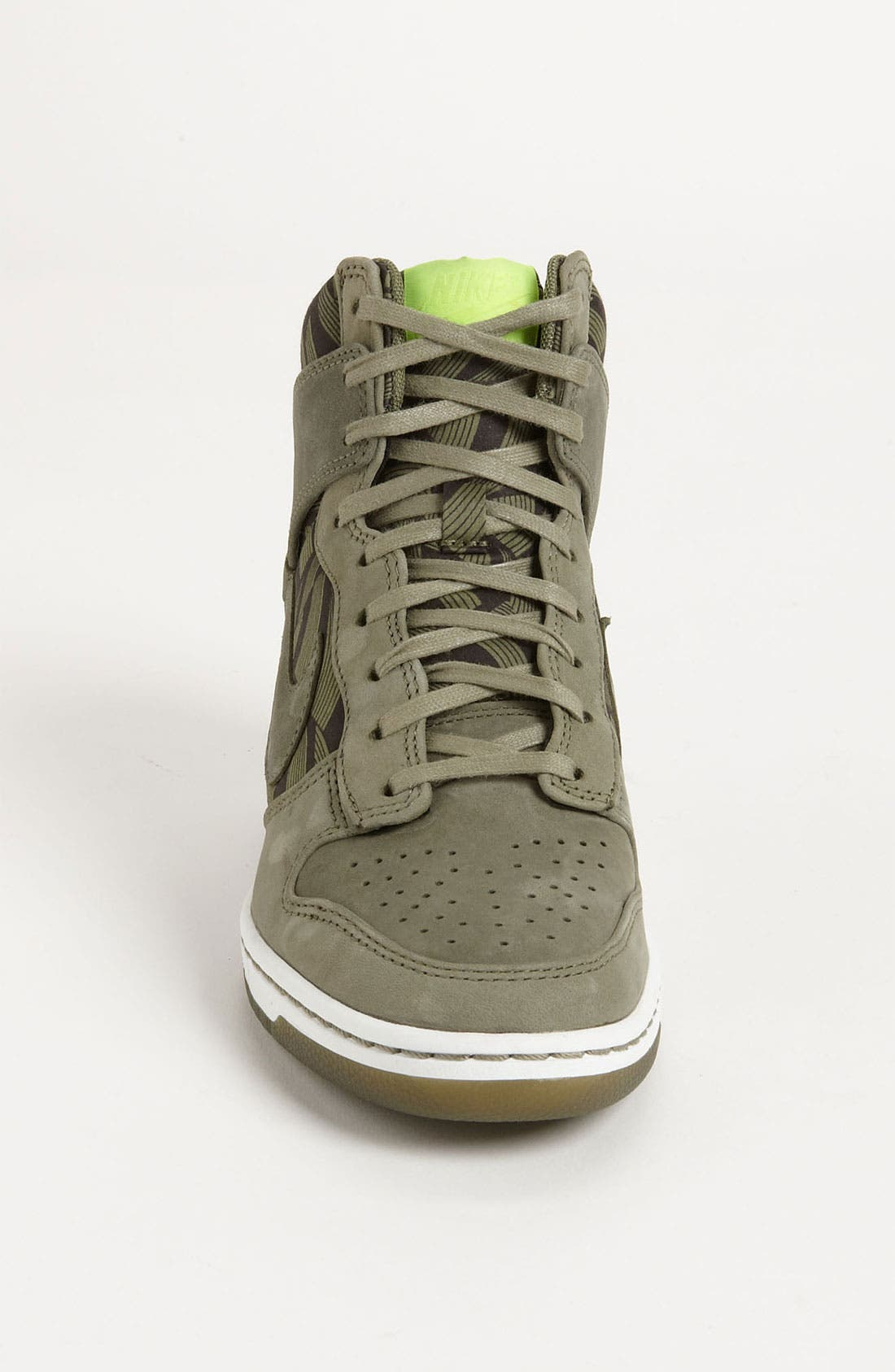Alternate Image 3  - Nike 'Dunk Sky High Liberty' Hidden Wedge Sneaker (Women)
