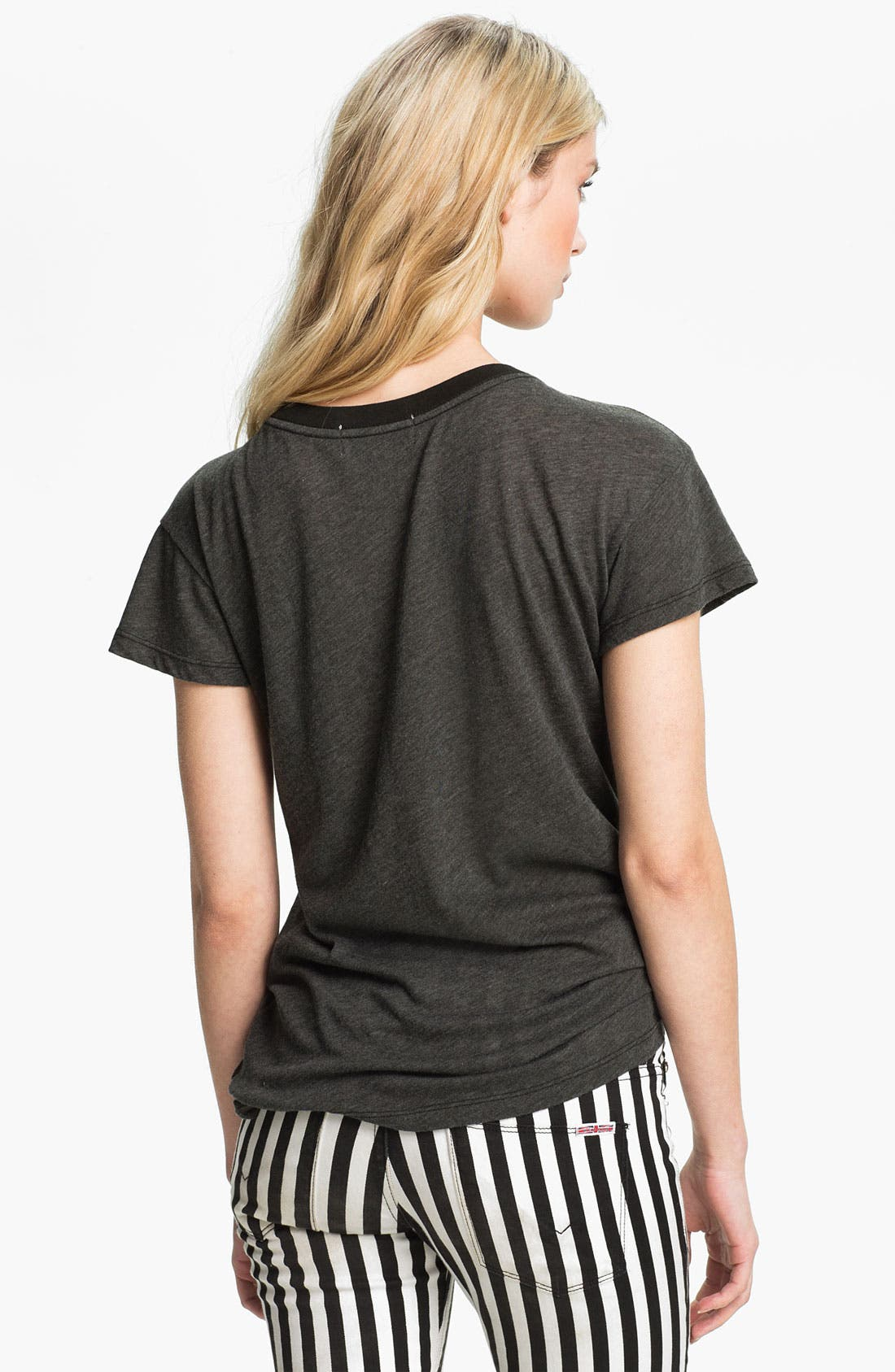 Alternate Image 2  - Wildfox 'Laurel' Graphic Tee (Nordstrom Exclusive)