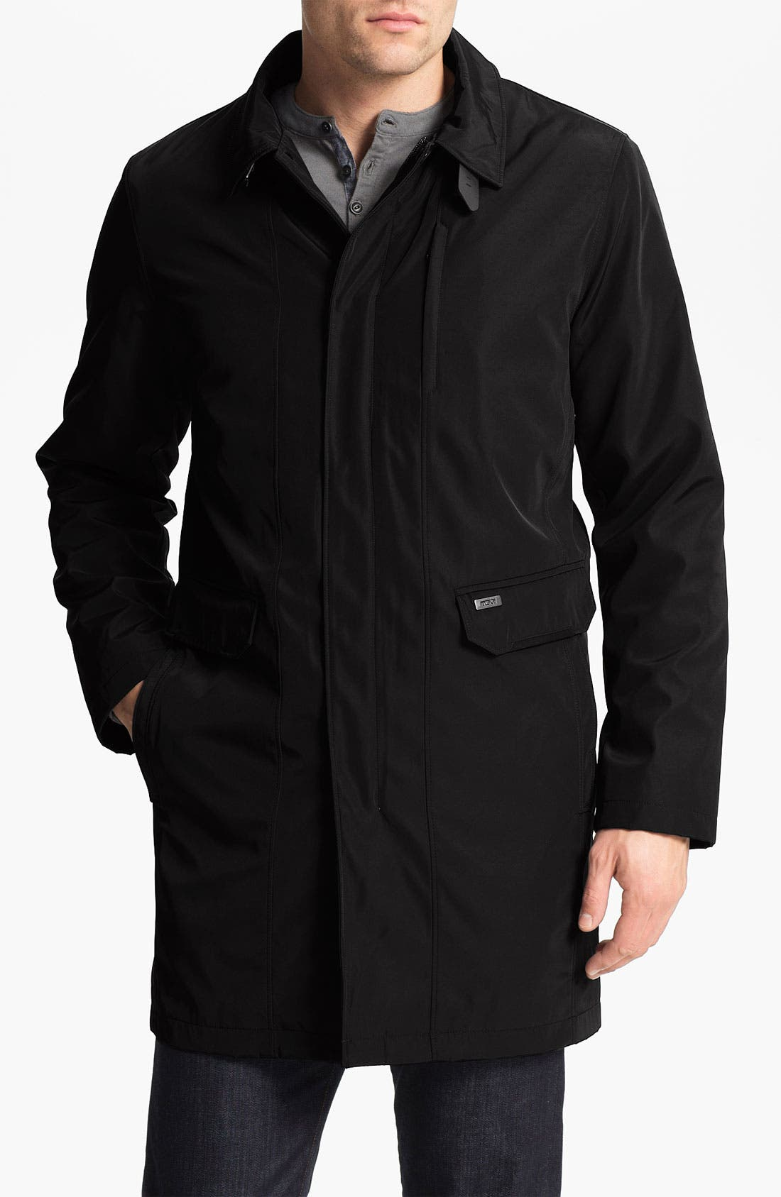 Alternate Image 1 Selected - Tumi 'Commuter' Jacket
