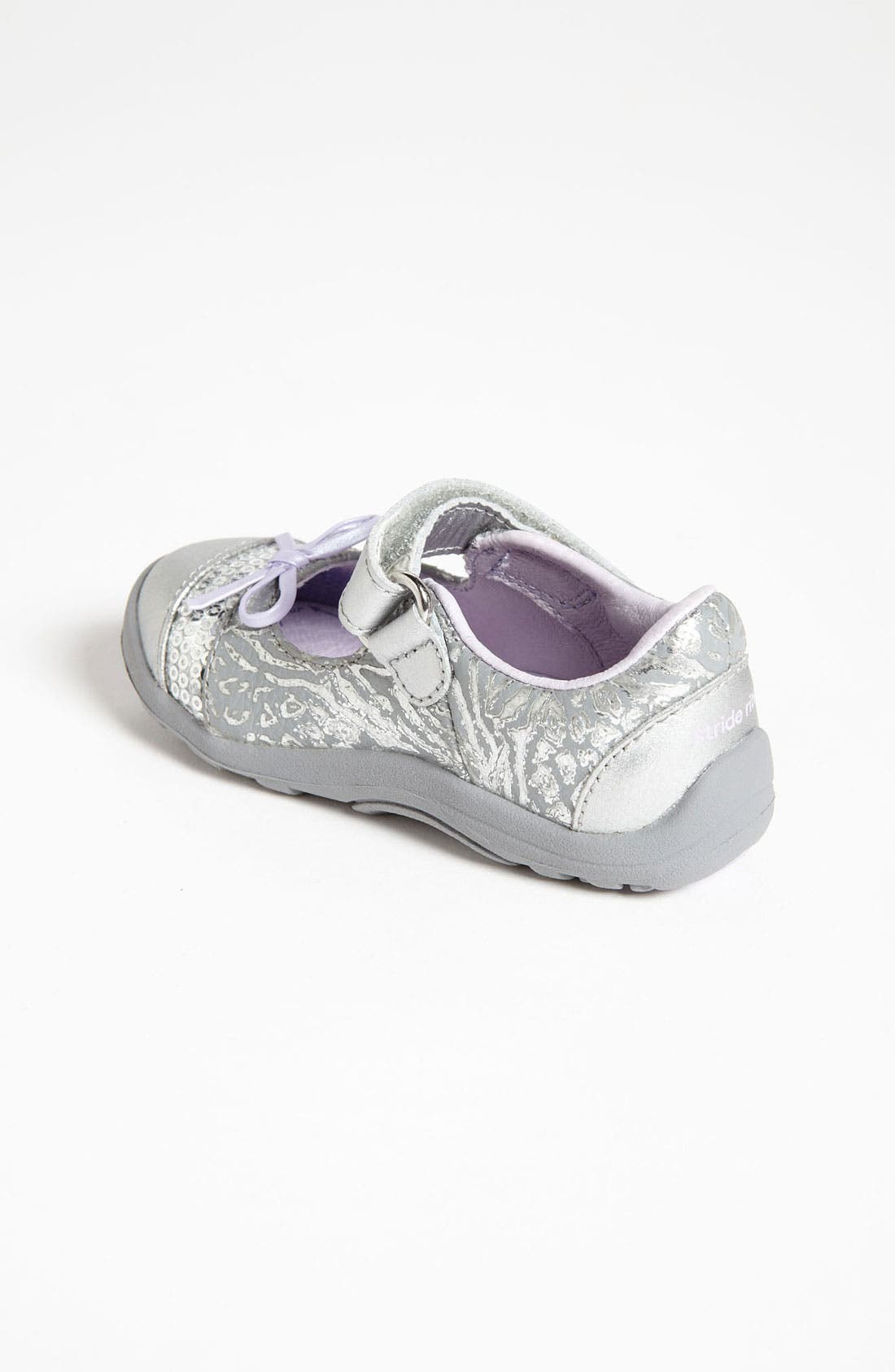 Alternate Image 2  - Stride Rite 'Willow' Mary Jane (Baby, Walker & Toddler)