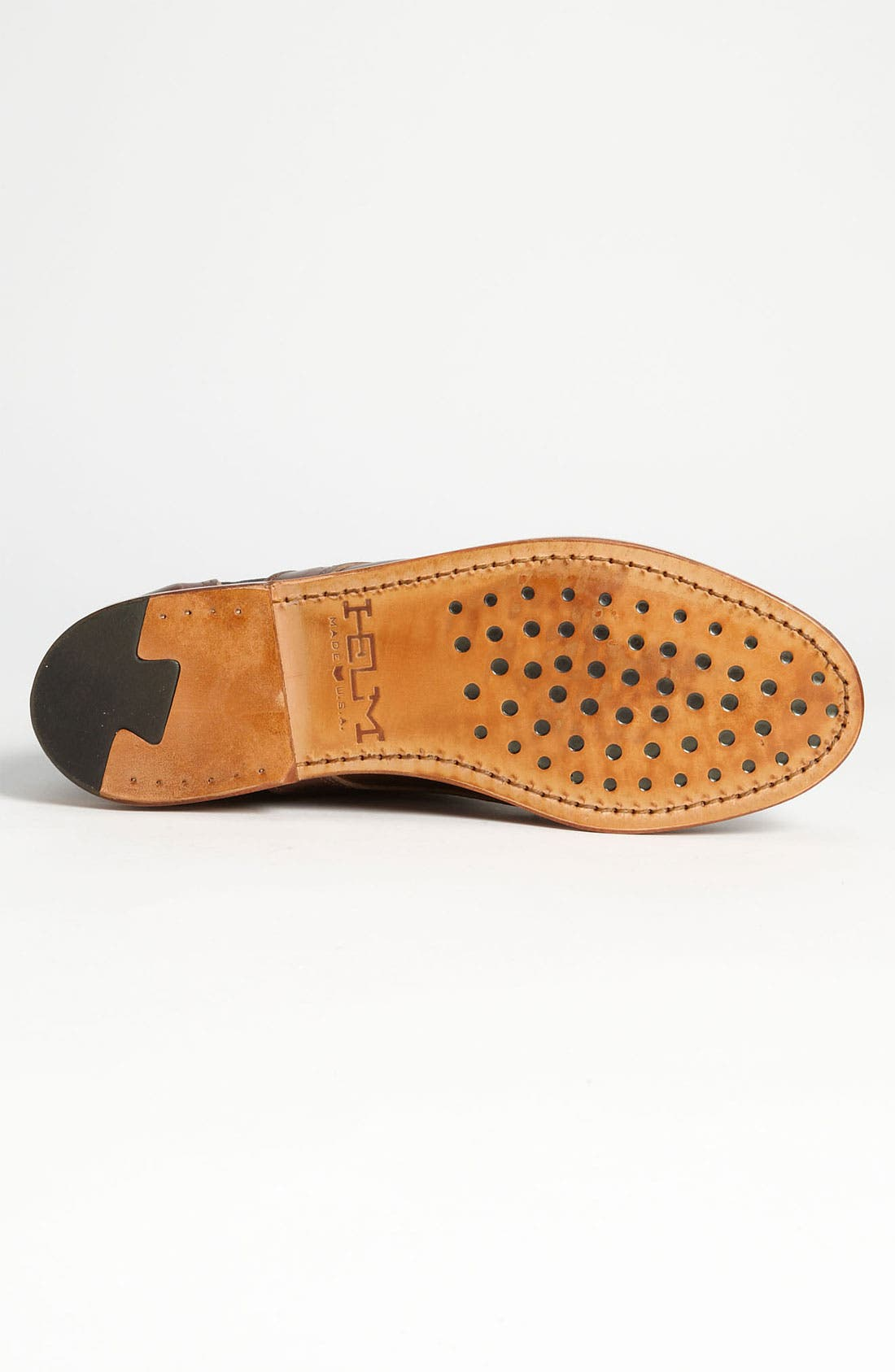 Alternate Image 4  - HELM 'Reid' Cap Toe Boot