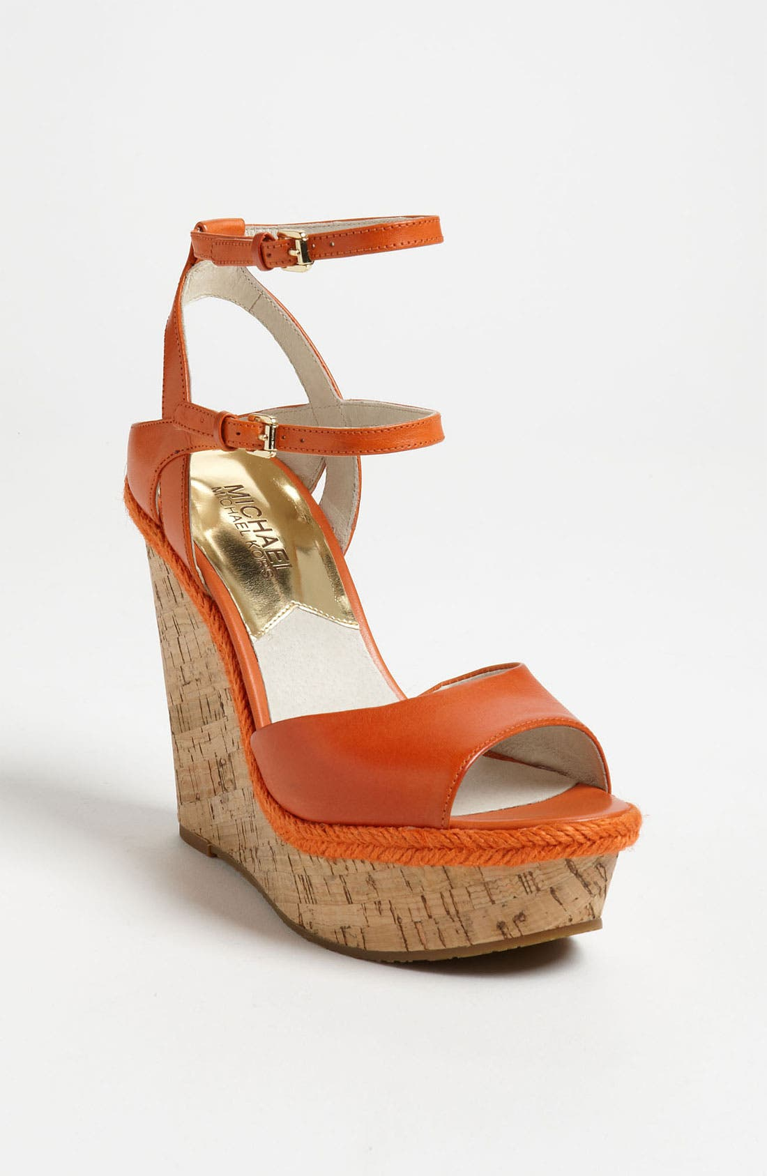 Alternate Image 1 Selected - MICHAEL Michael Kors 'Axton' Sandal