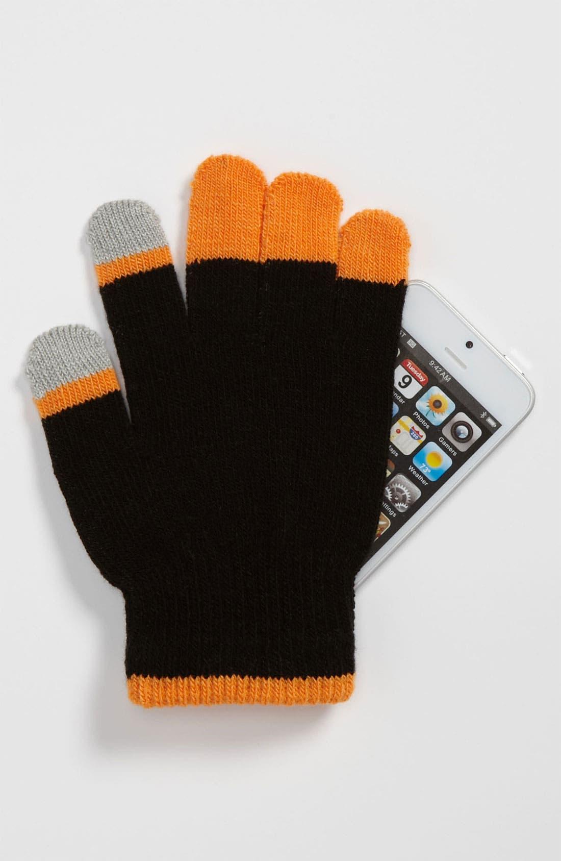 Alternate Image 2  - Nolan Glove 'Spider' Gloves (Little Boys)