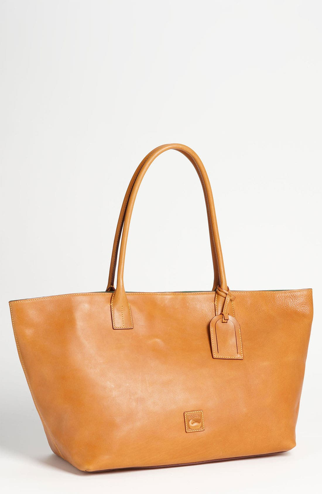Alternate Image 1 Selected - Dooney & Bourke 'Russel - Large' Leather Tote