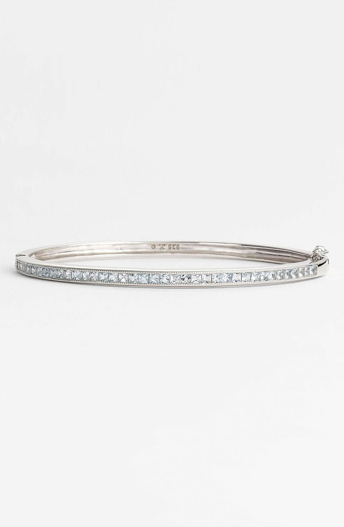 Main Image - Judith Jack Hinged Bangle