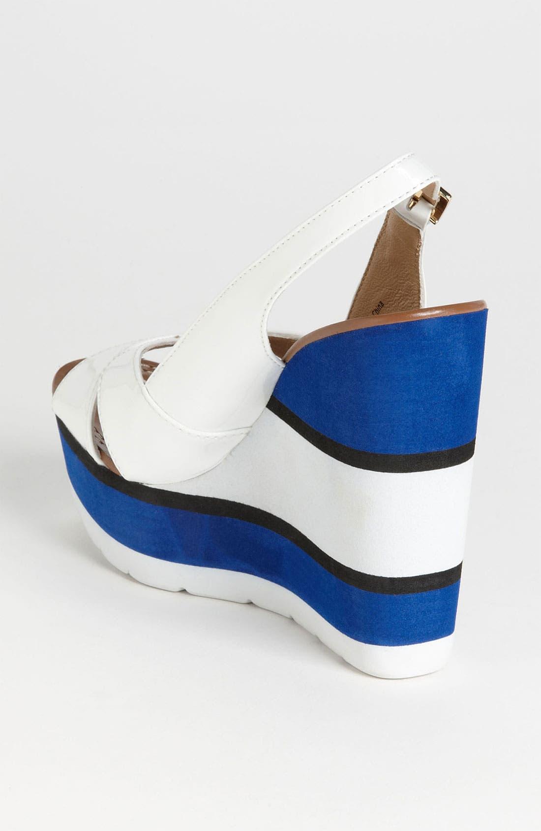 Alternate Image 2  - kate spade new york 'damara' sport sandal
