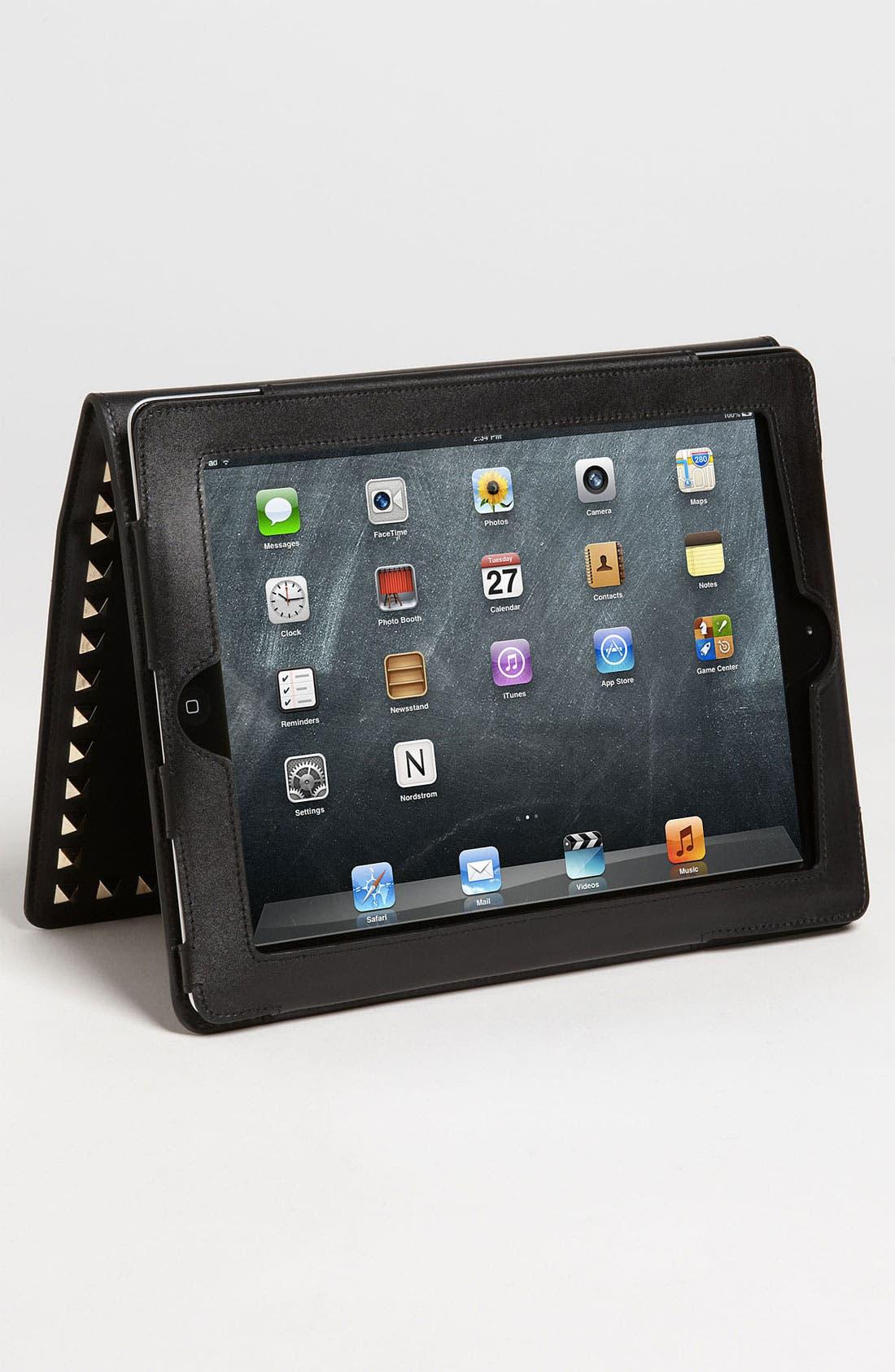 Alternate Image 3  - Valentino iPad Case