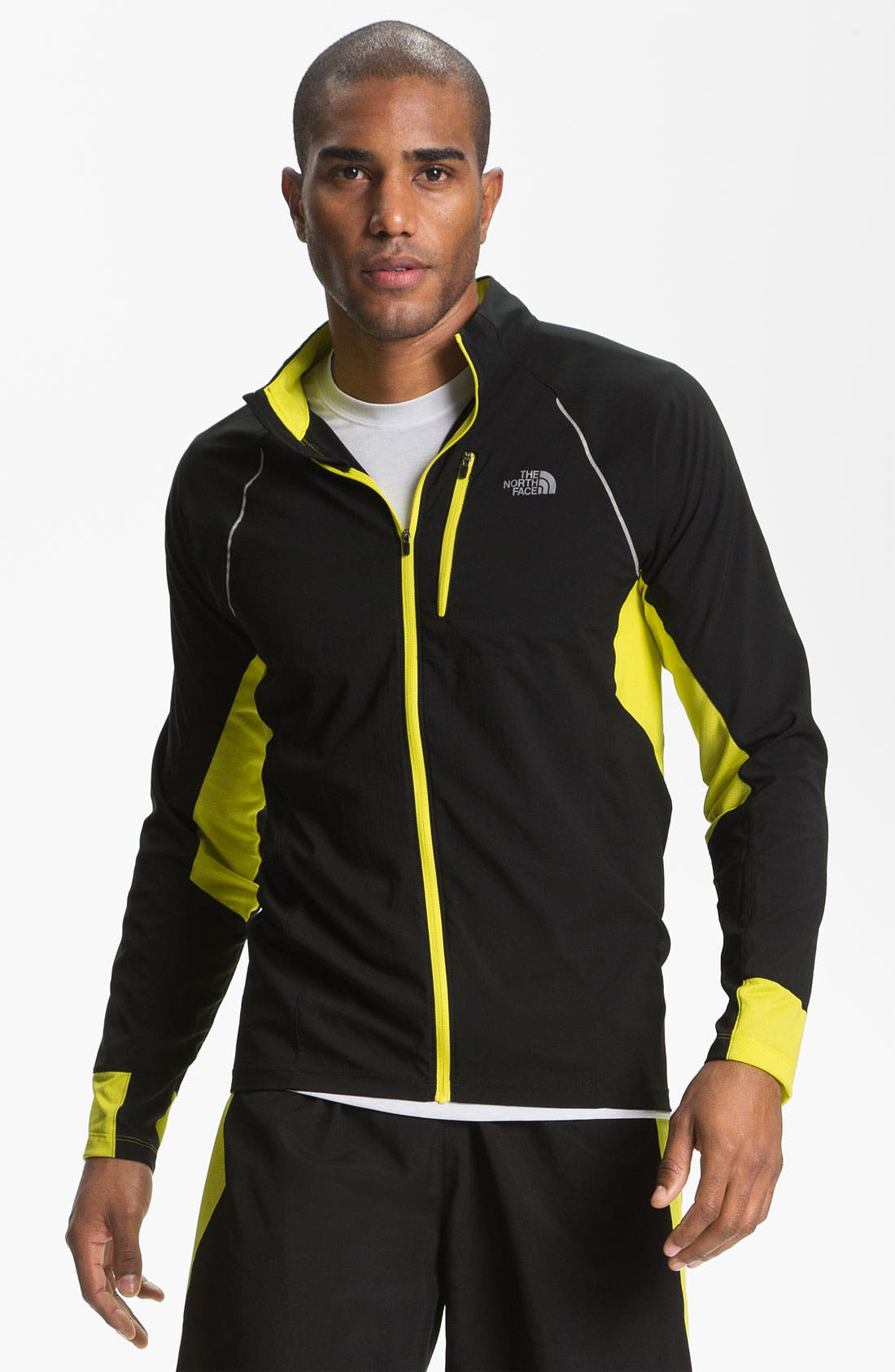Main Image - The North Face 'Better Than Naked™' Jacket