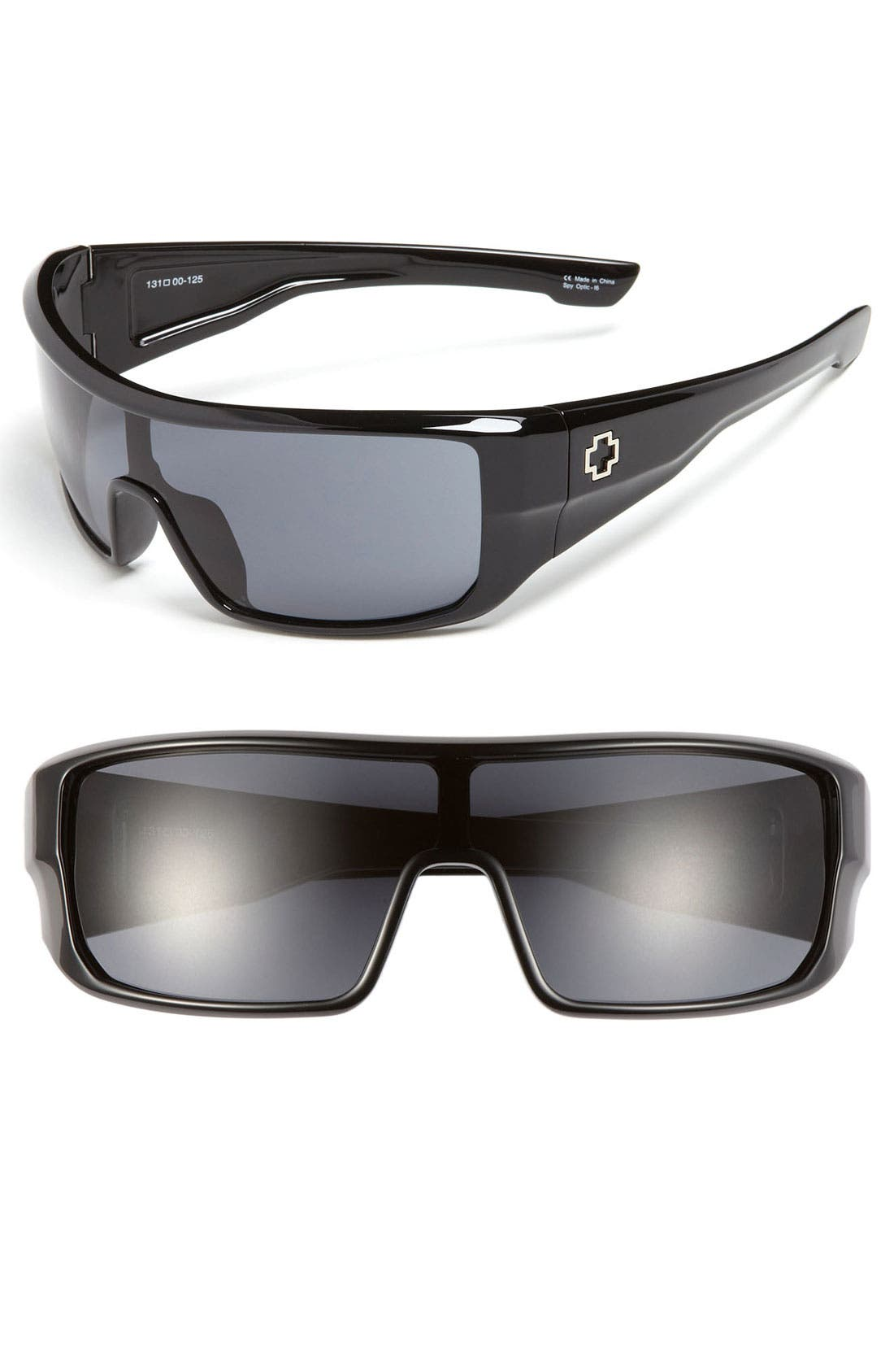 Alternate Image 1 Selected - SPY Optic 'Carbine' 131mm Sunglasses