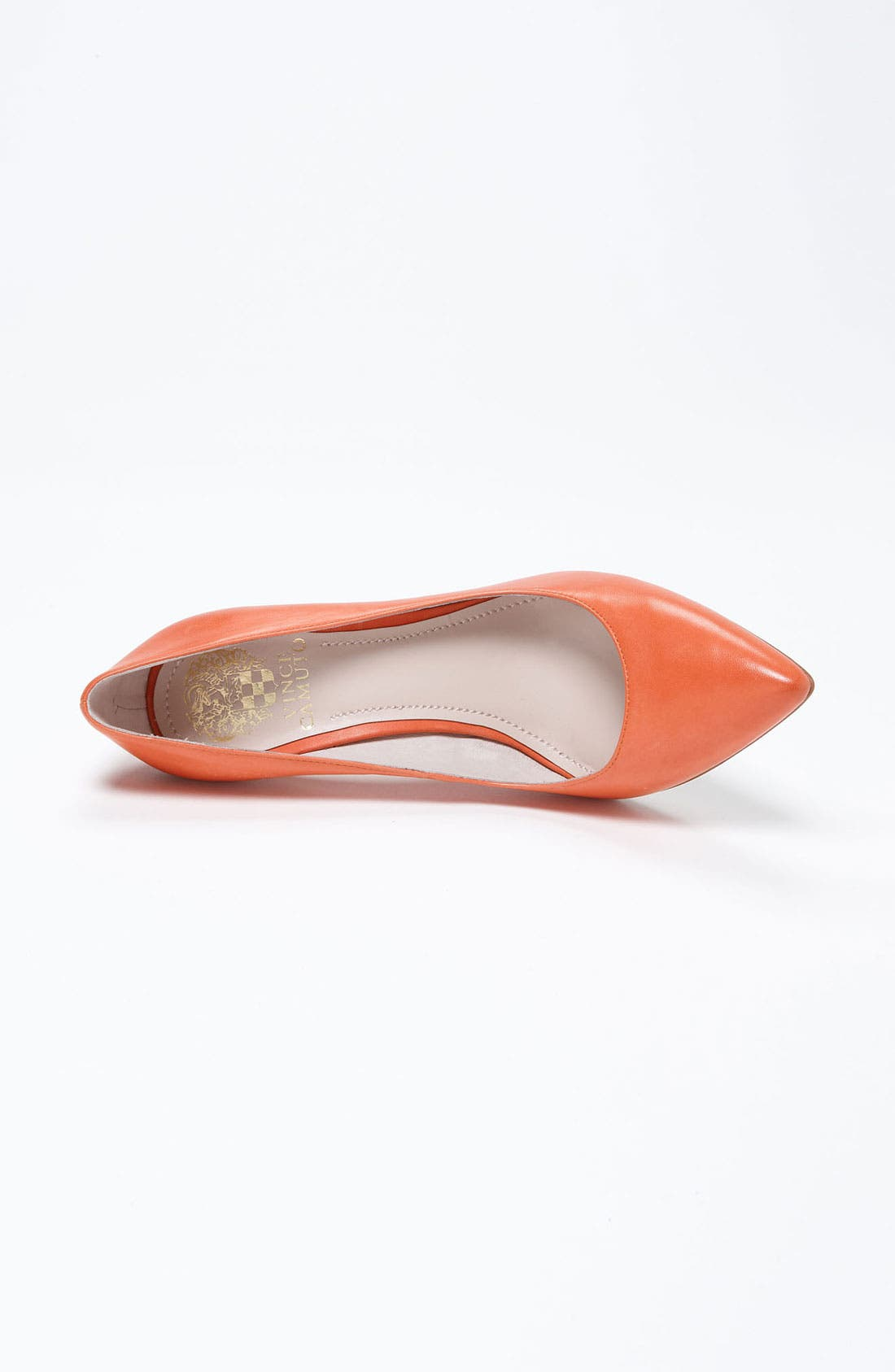 Alternate Image 3  - Vince Camuto 'Hallee' Pump (Nordstrom Exclusive)