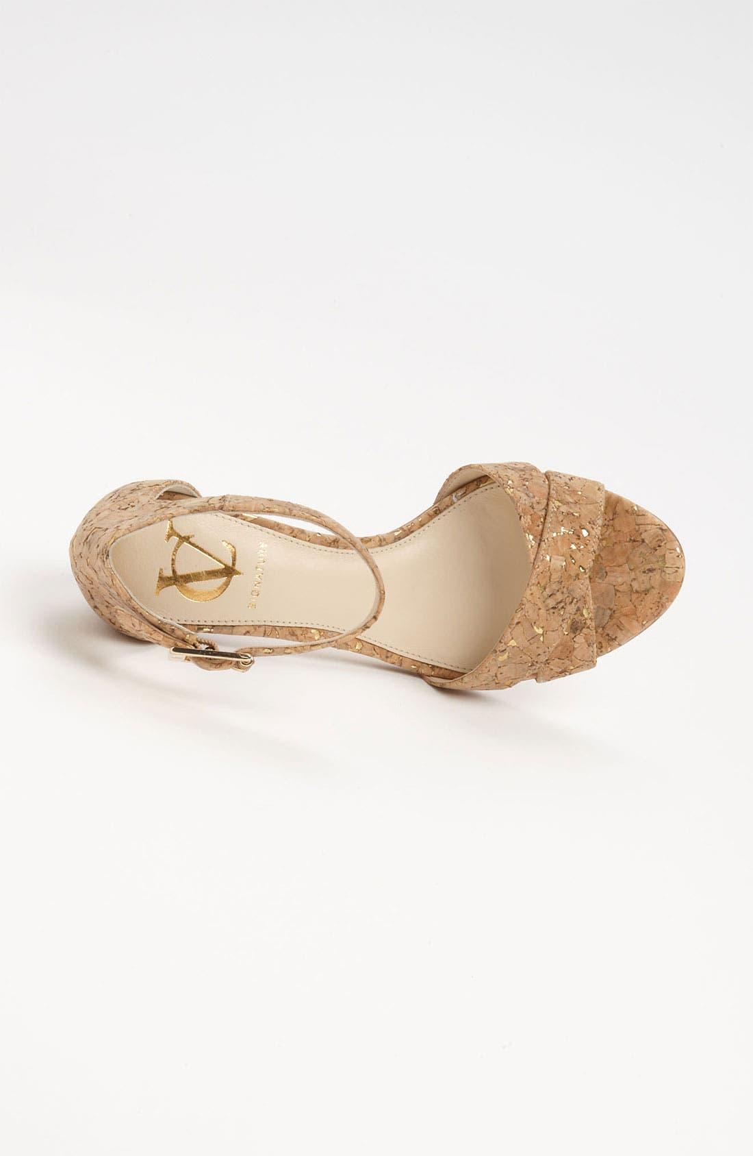 Alternate Image 3  - VC Signature 'Fabrizia' Sandal