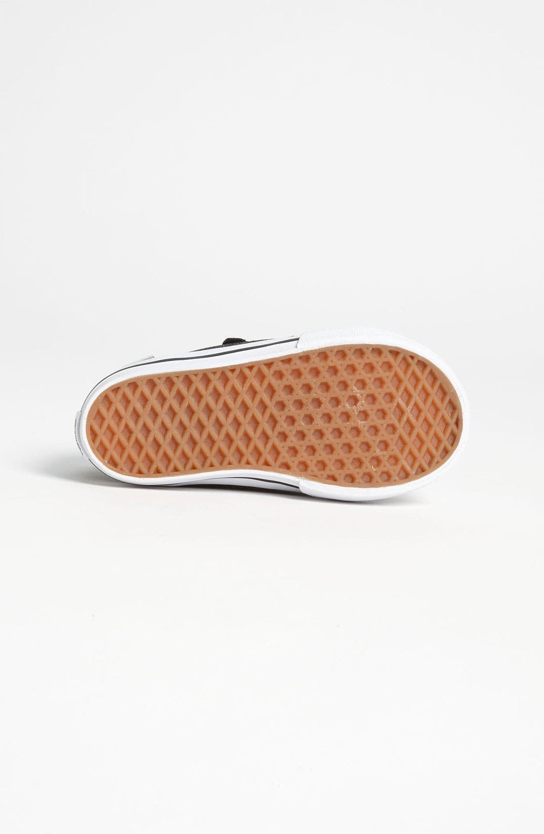 Alternate Image 4  - Vans 'Big School' Sneaker (Baby, Walker & Toddler)