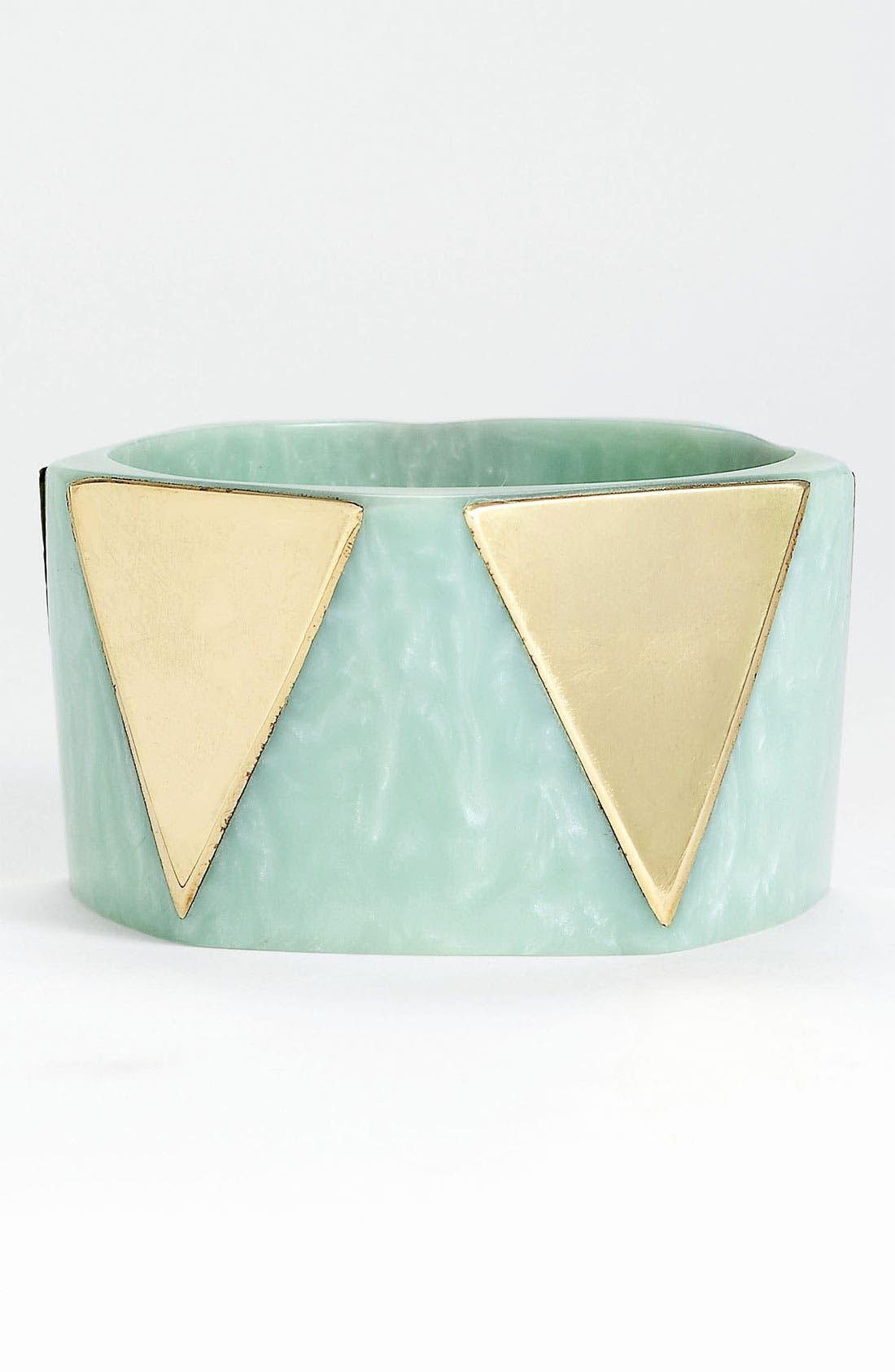 Alternate Image 1 Selected - Robert Rose Triangle Cuff