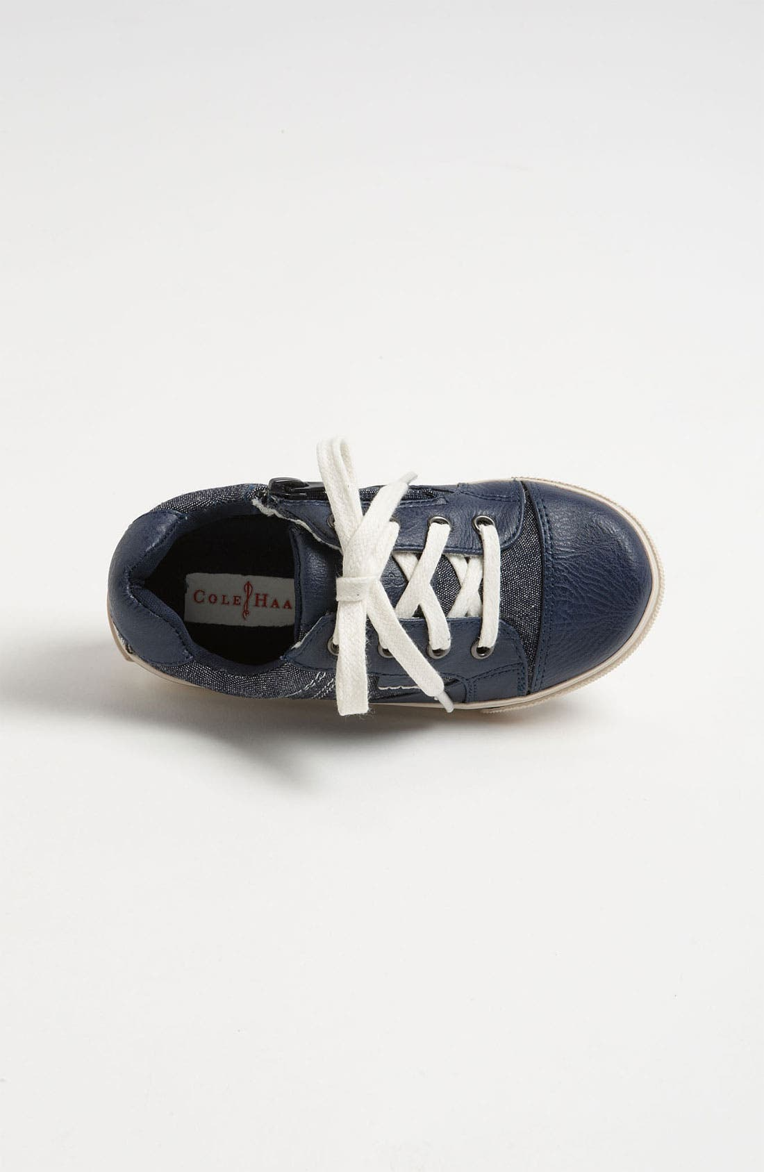 Alternate Image 3  - Cole Haan 'Air Cory' Sneaker (Toddler)