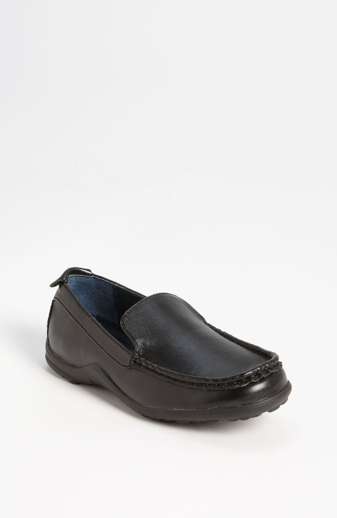 Alternate Image 1 Selected - Cole Haan 'Air Tucker' Slip-On (Little Kid & Big Kid)