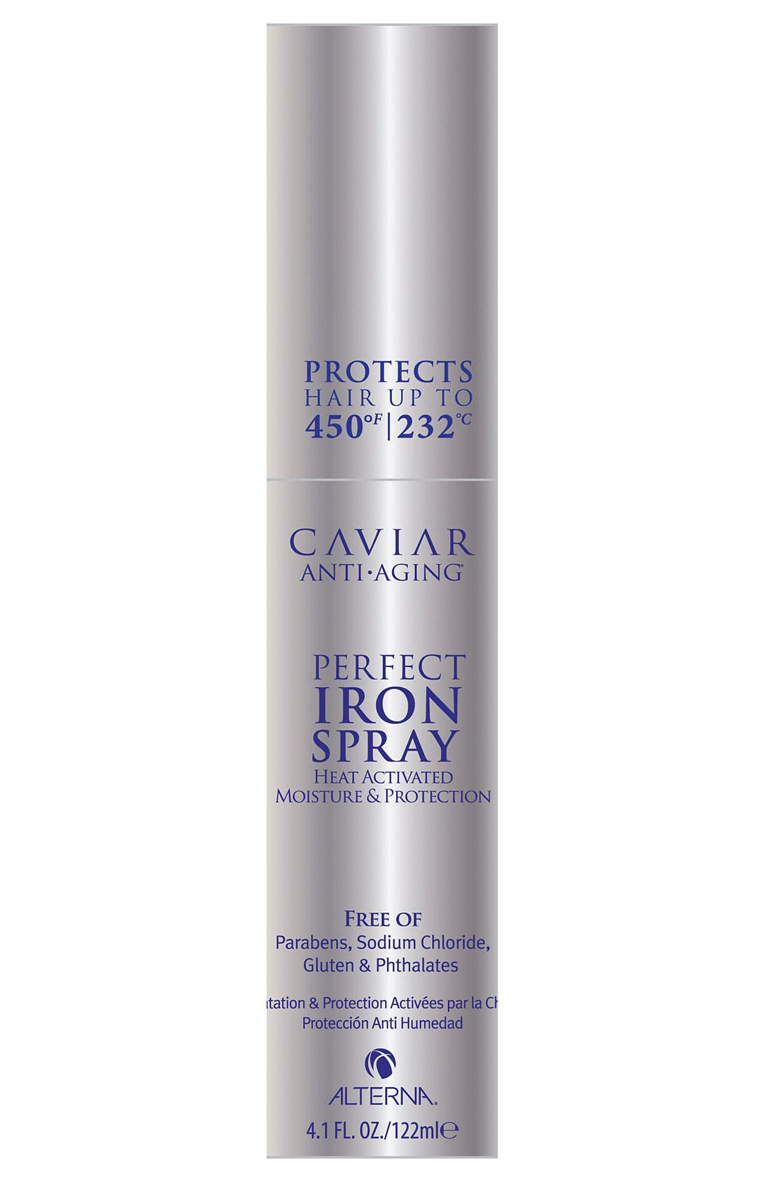 ALTERNA® Caviar Anti-Aging Perfect Iron Spray
