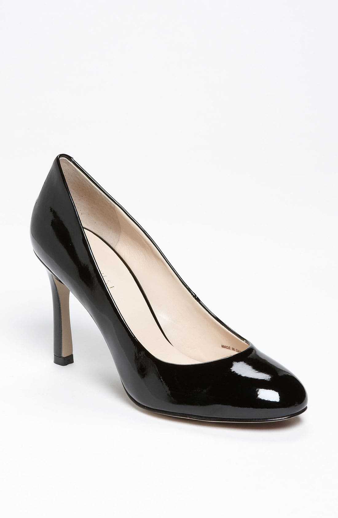 Alternate Image 1 Selected - Nine West 'Drusilla' Pump