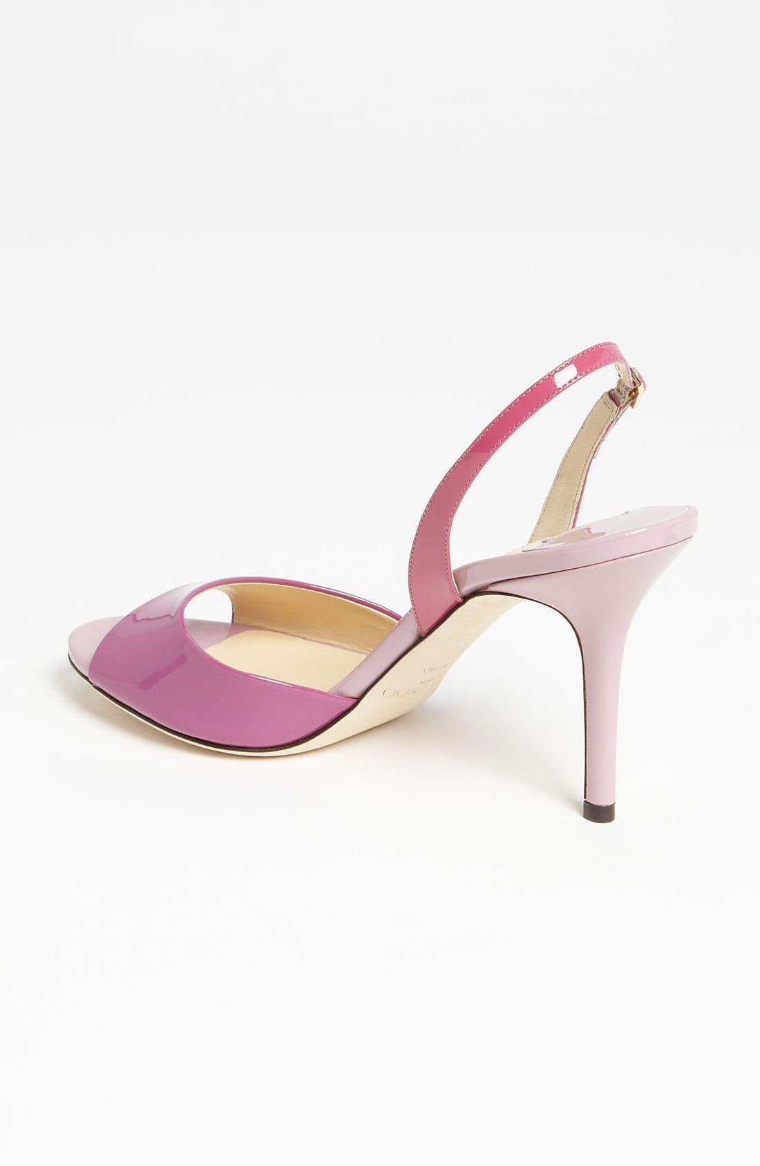 Alternate Image 2  - Jimmy Choo 'Vela' Sandal