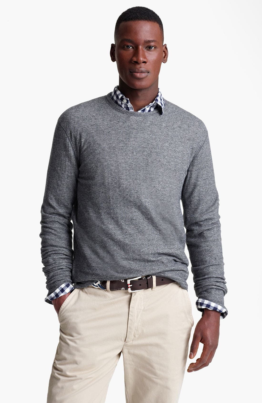 Alternate Image 1 Selected - Grayers Crewneck Pullover
