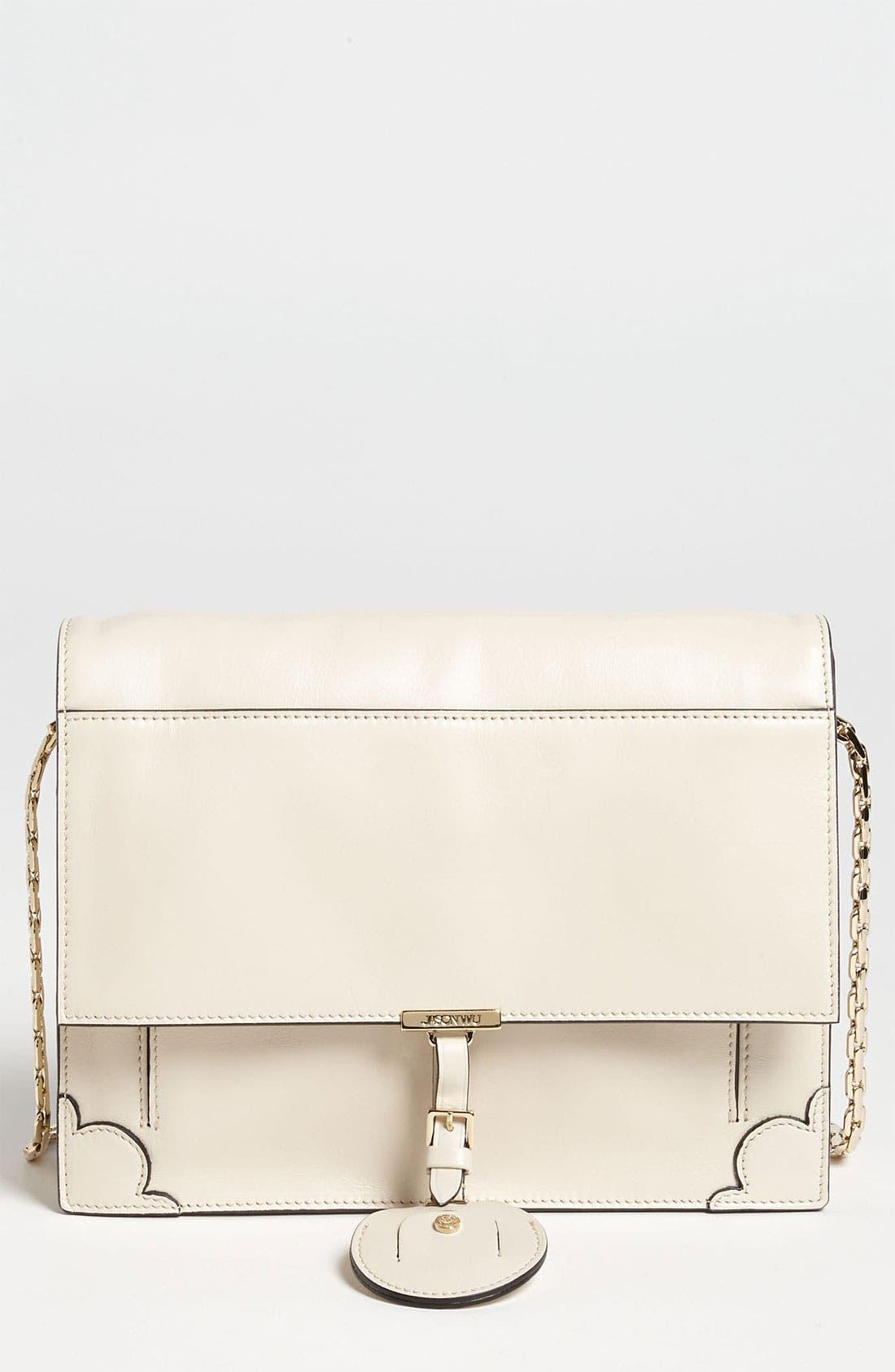 Alternate Image 1 Selected - Jason Wu 'Jourdan' Leather Crossbody Bag