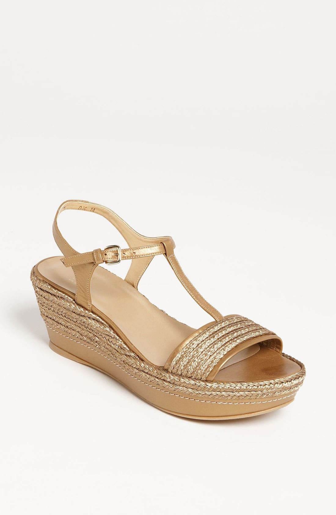 Alternate Image 1 Selected - Stuart Weitzman 'Flatty' Sandal