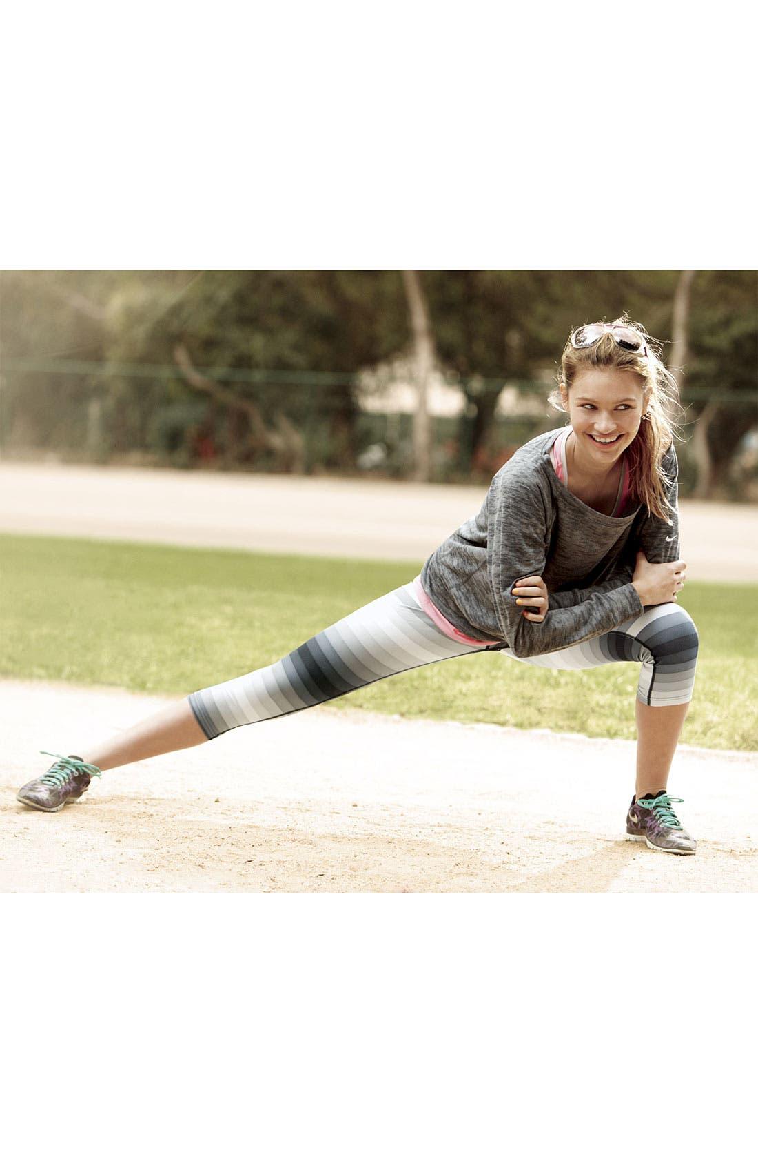 Alternate Image 3  - Nike 'Legend 2.0' Print Dri-FIT Tights