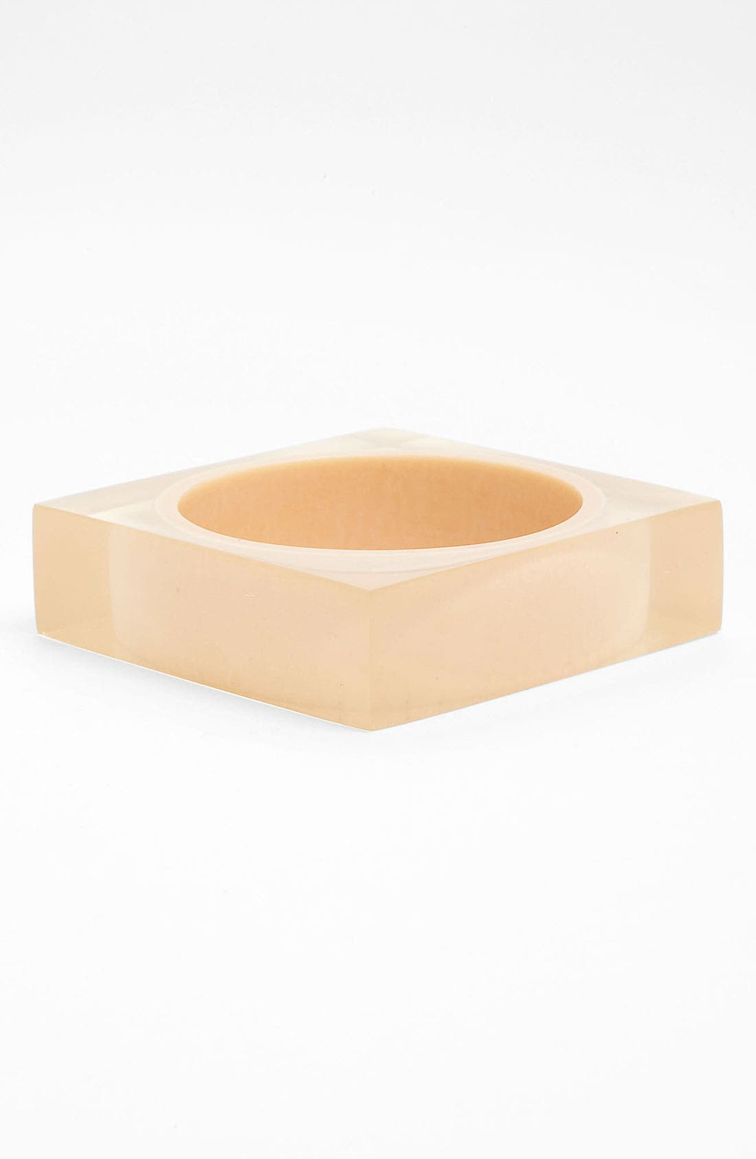 Alternate Image 1 Selected - Robert Rose Square Bangle