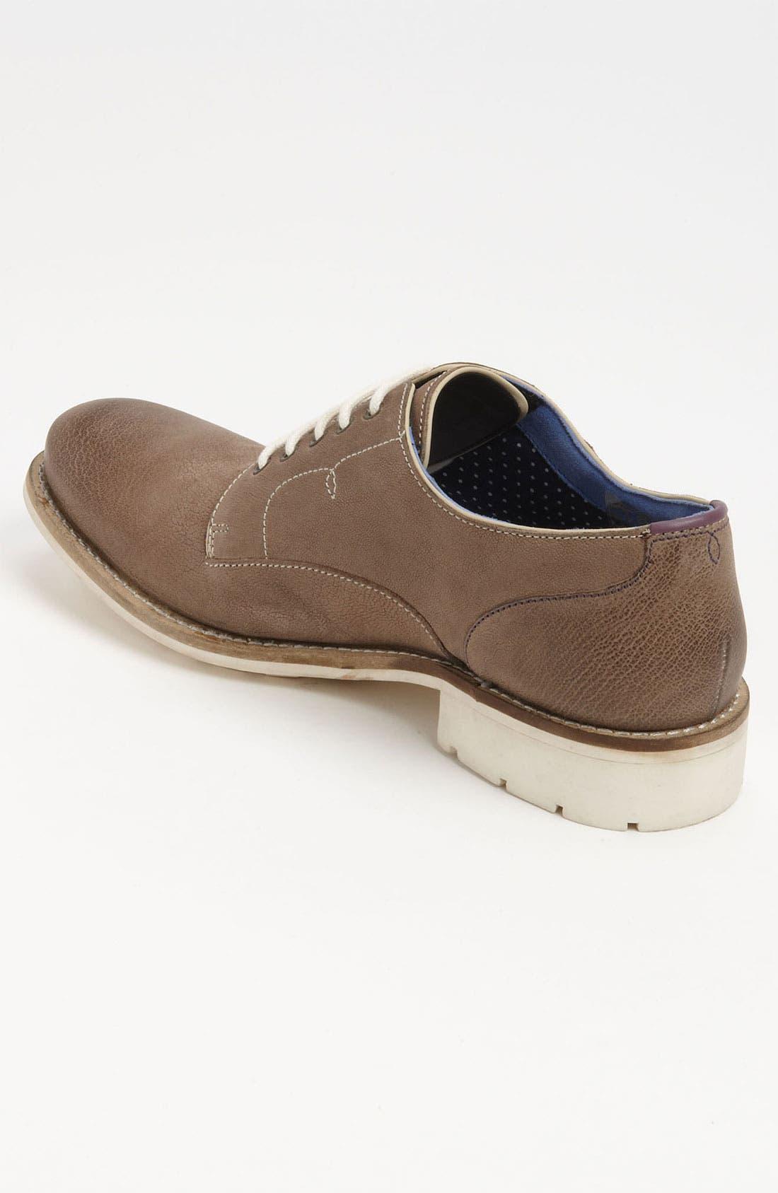 Alternate Image 2  - Ted Baker London 'Tich' Buck Shoe