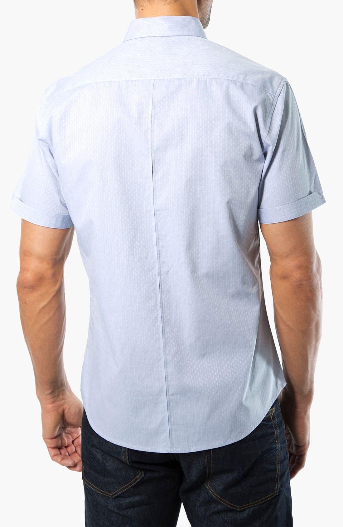 Alternate Image 2  - 7 Diamonds 'Dreams So Real' Woven Shirt