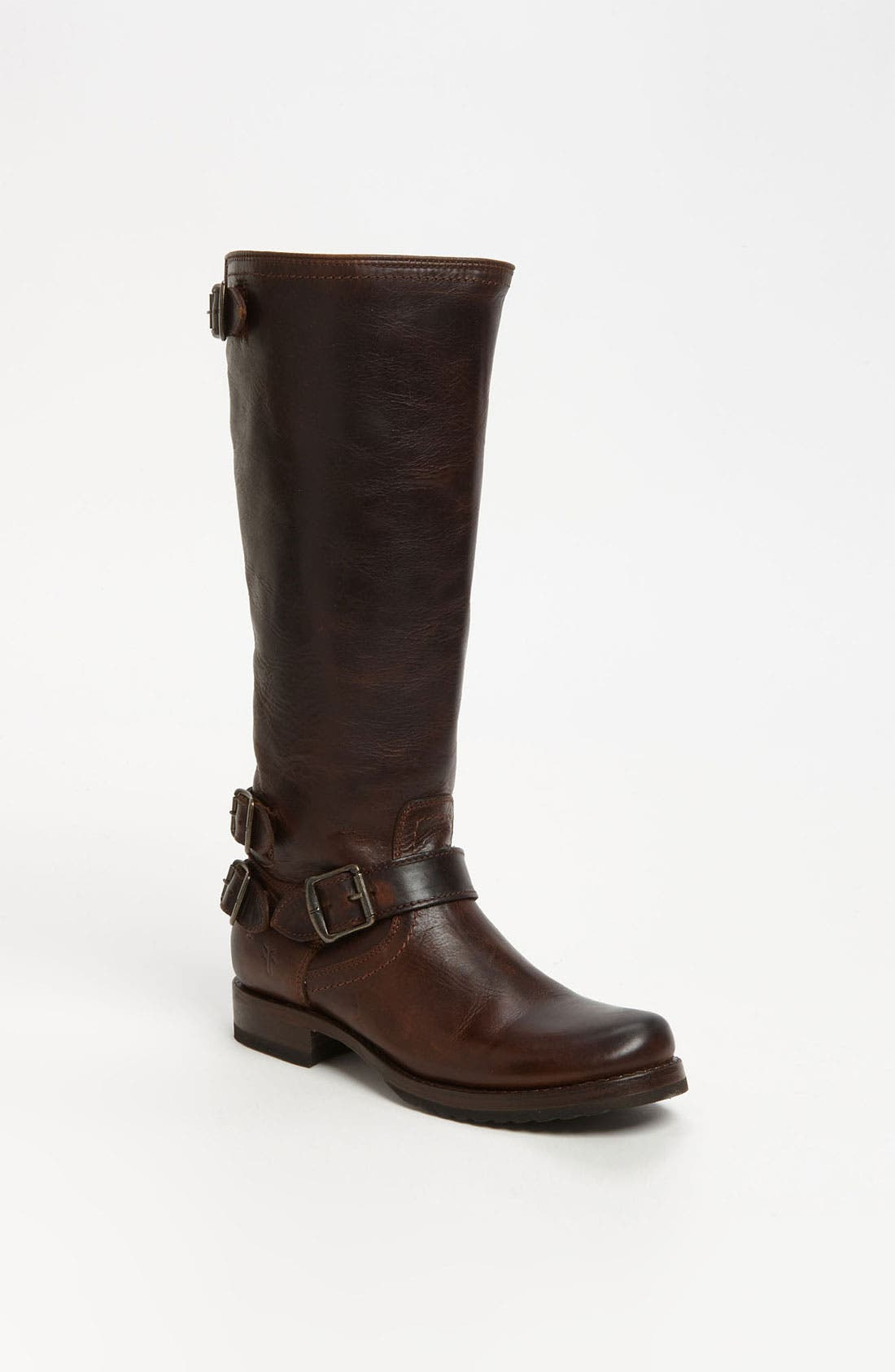 Alternate Image 1 Selected - Frye 'Veronica Back Zip' Boot